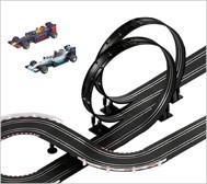 Tory wyścigowe i garaże