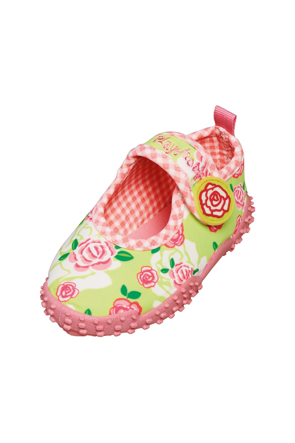 Buty kąpielowe z filtrem UV
