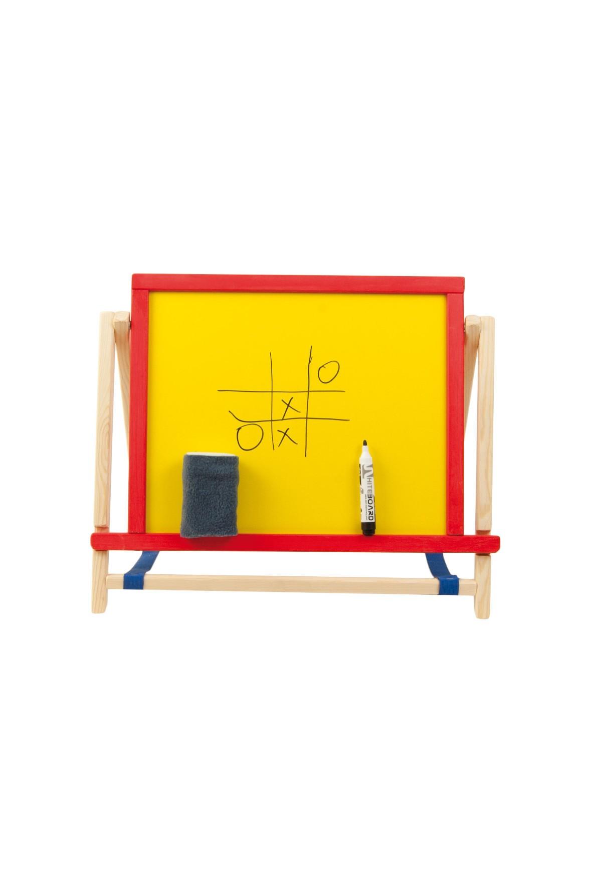 Tablica obrotowa na biurko
