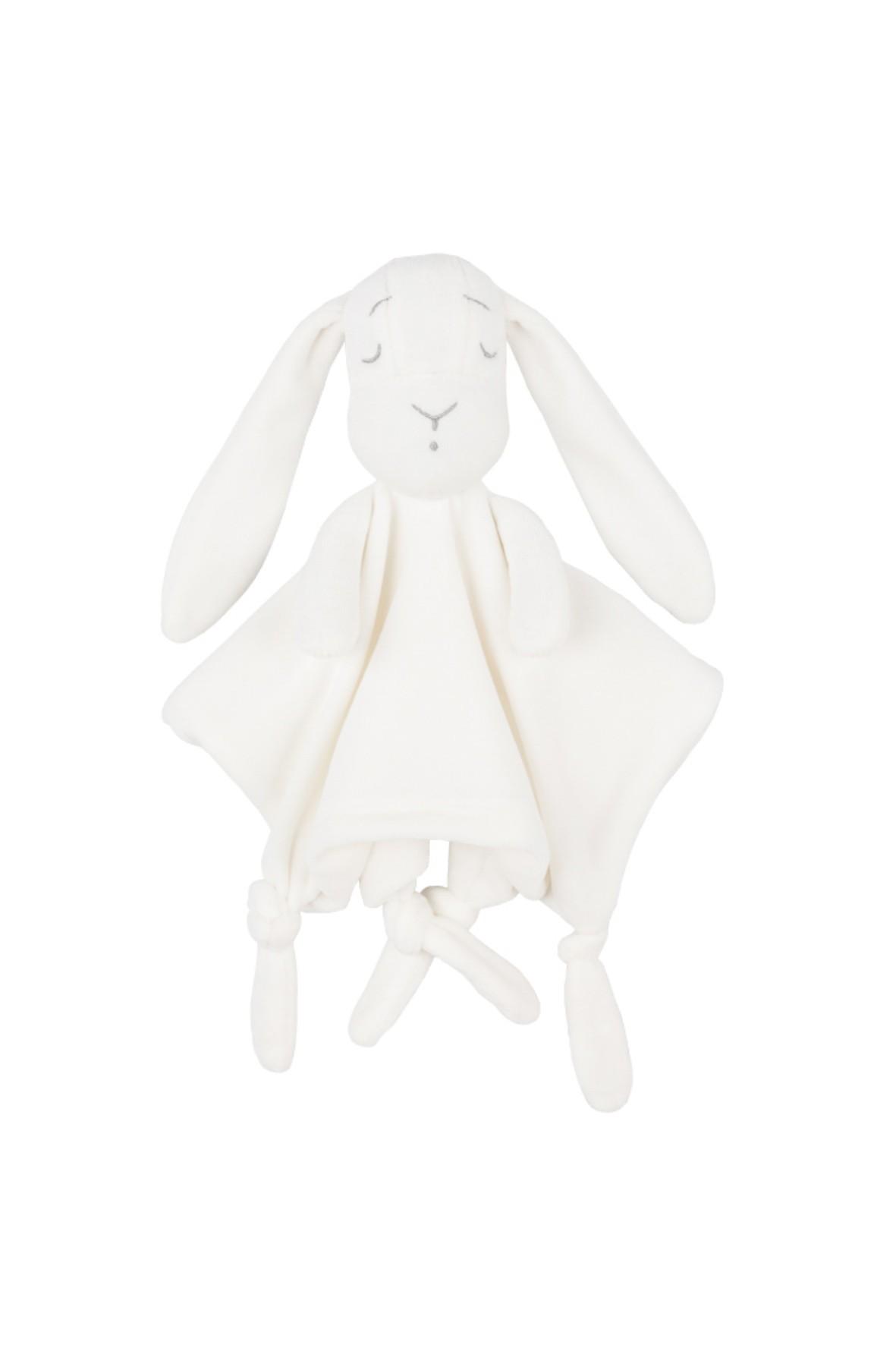 Doudou Effiki - Biały