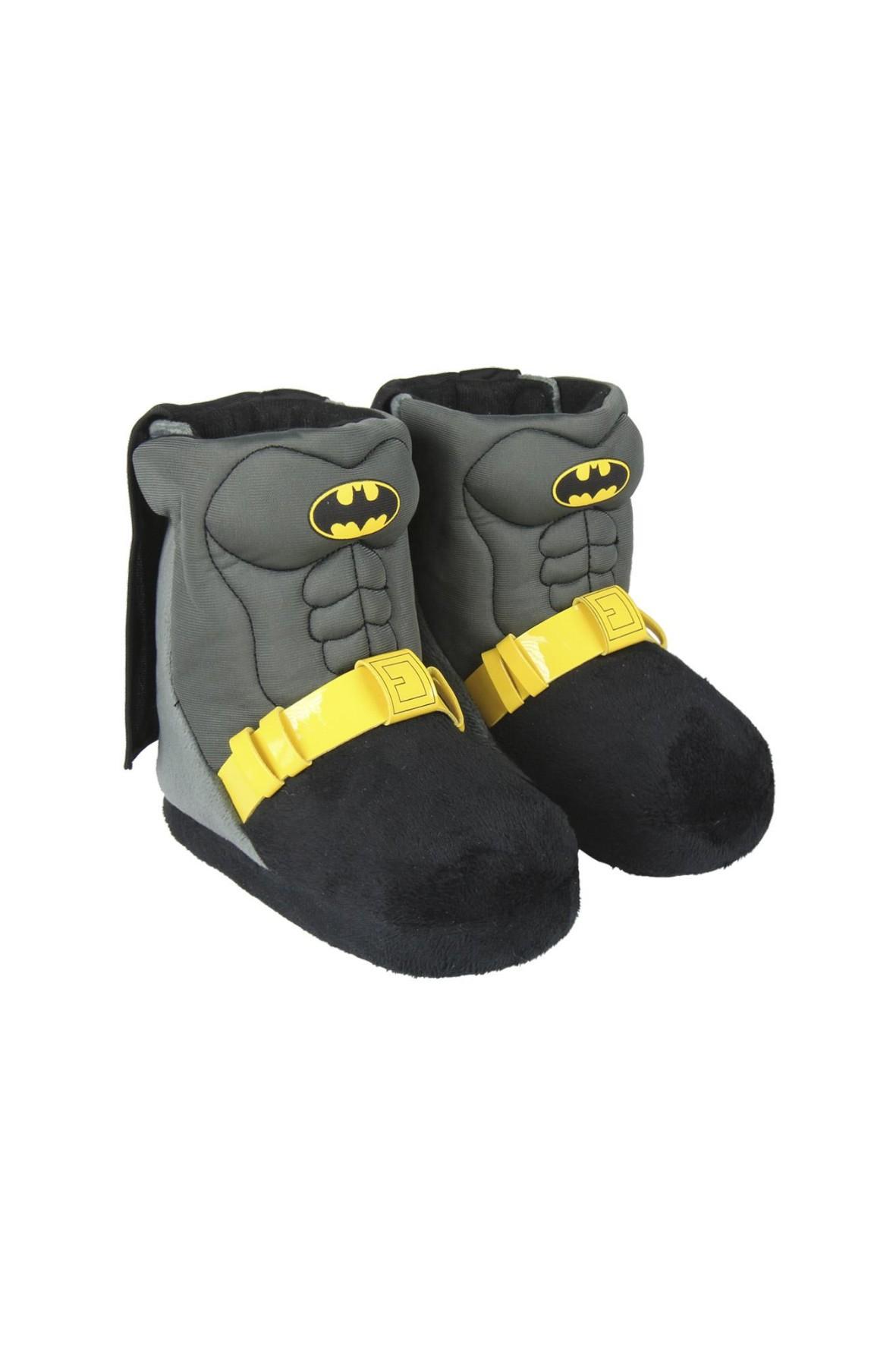 Obuwie chłopięce Batman - szare