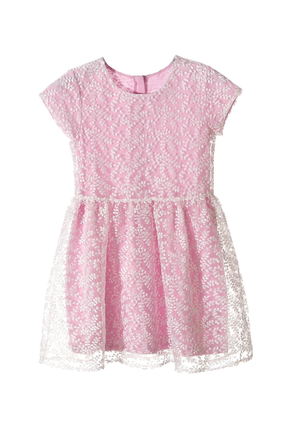 a87af6d3fe Sukienka dla dziewczynki na specjalne okazje-eleganckie ubrania dla ...