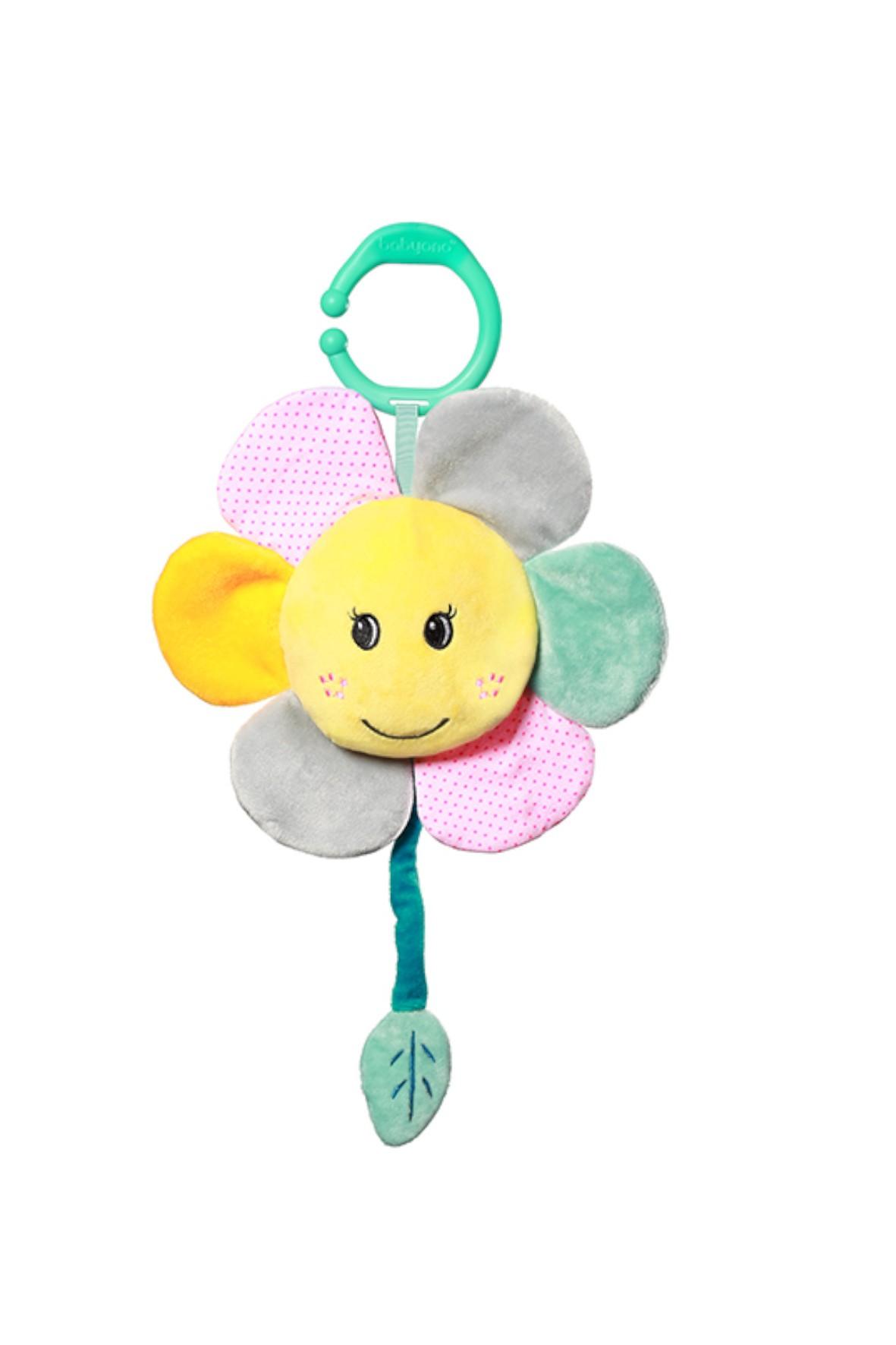 Zabawka dla dzieci z pozytywką My Sunshine