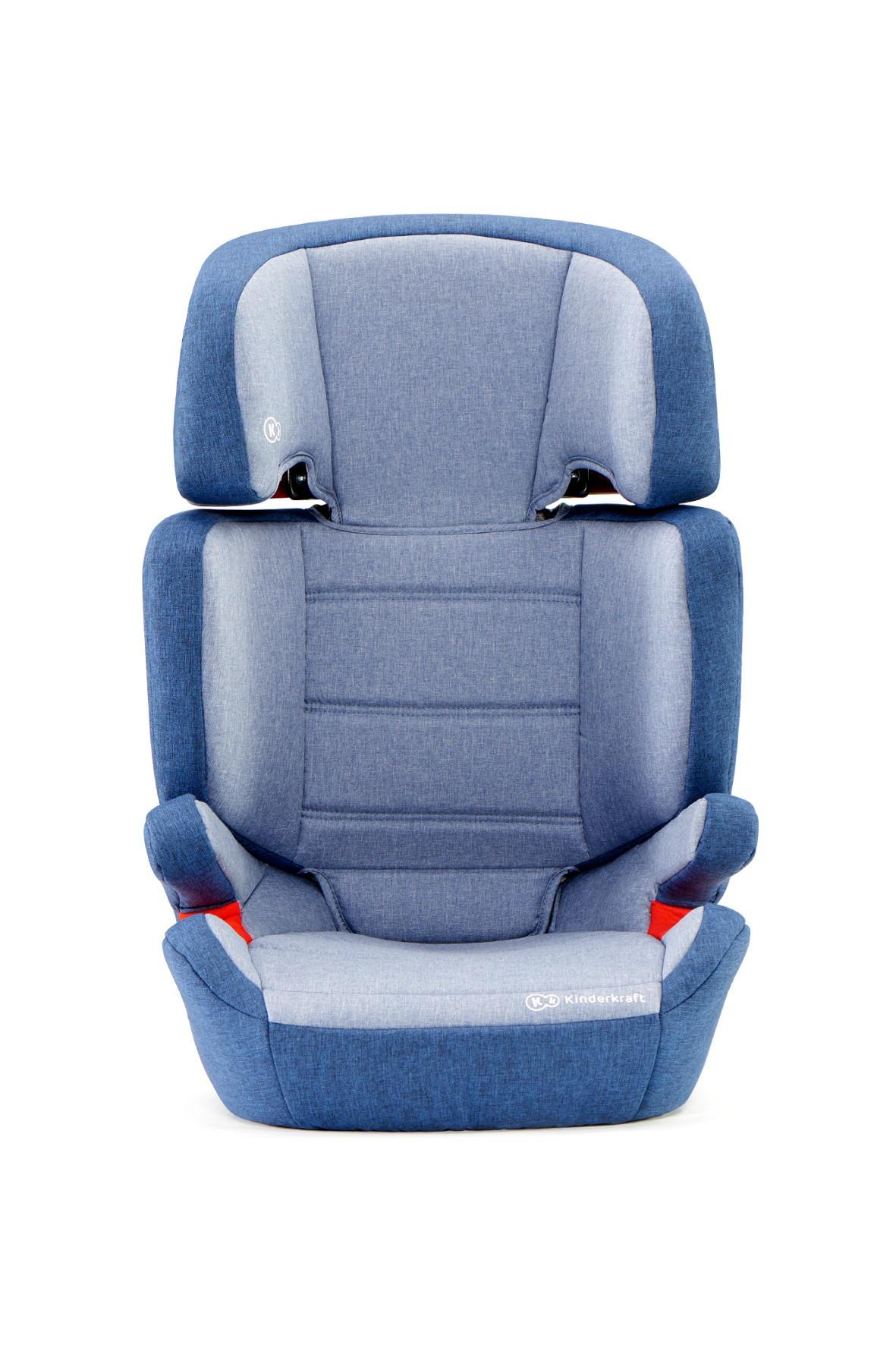 Fotelik samochodowy Junior 15-36kg