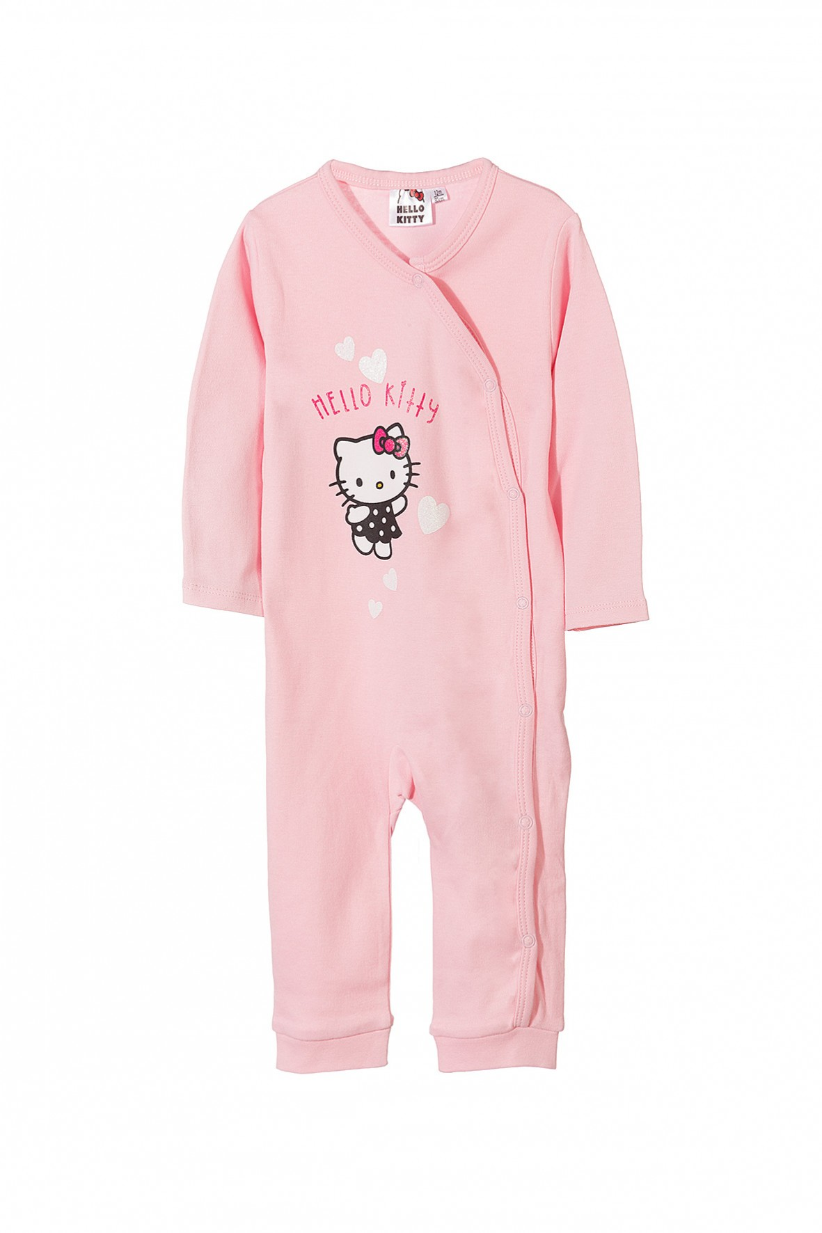 Pajac niemowlecy Hello Kitty