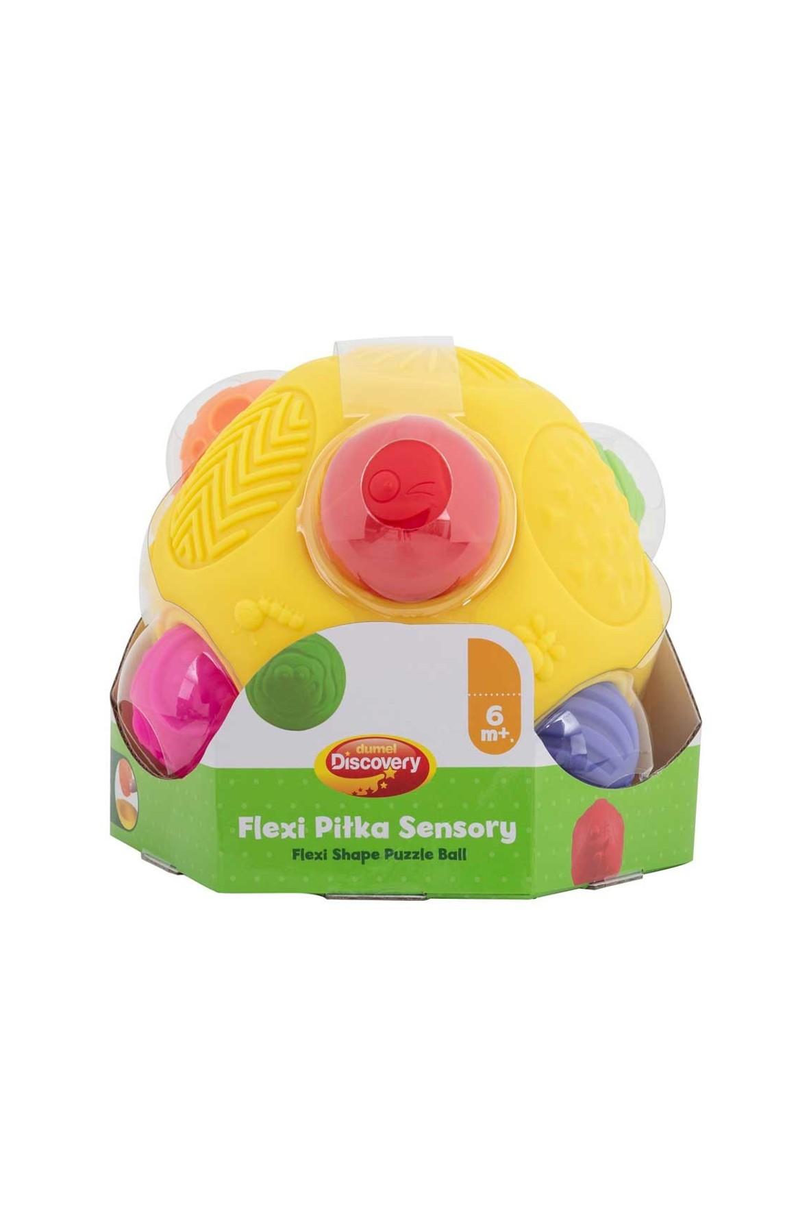 Flexi Piłka sensoryczna