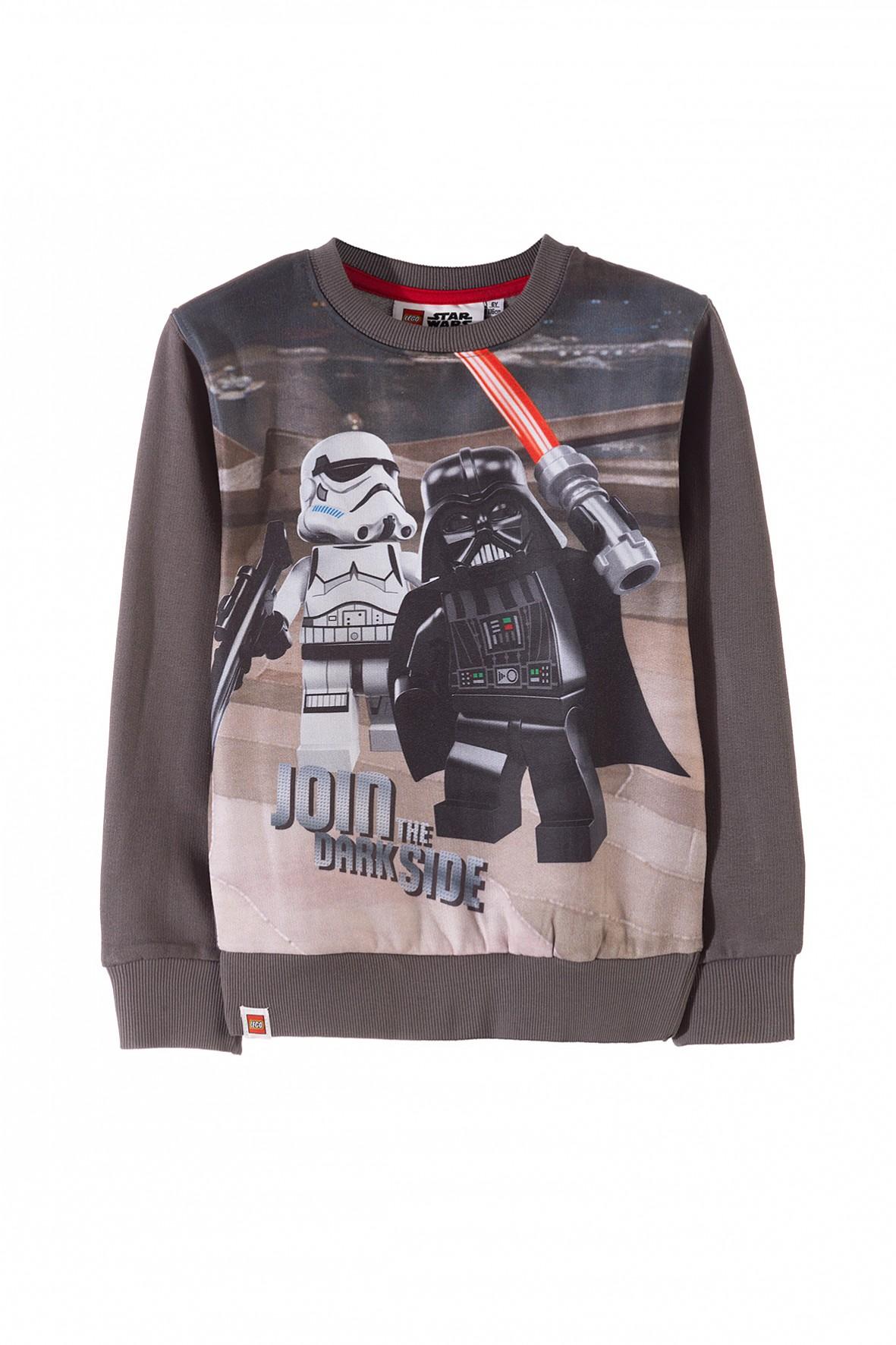 Bluza dresowa Lego Star Wars