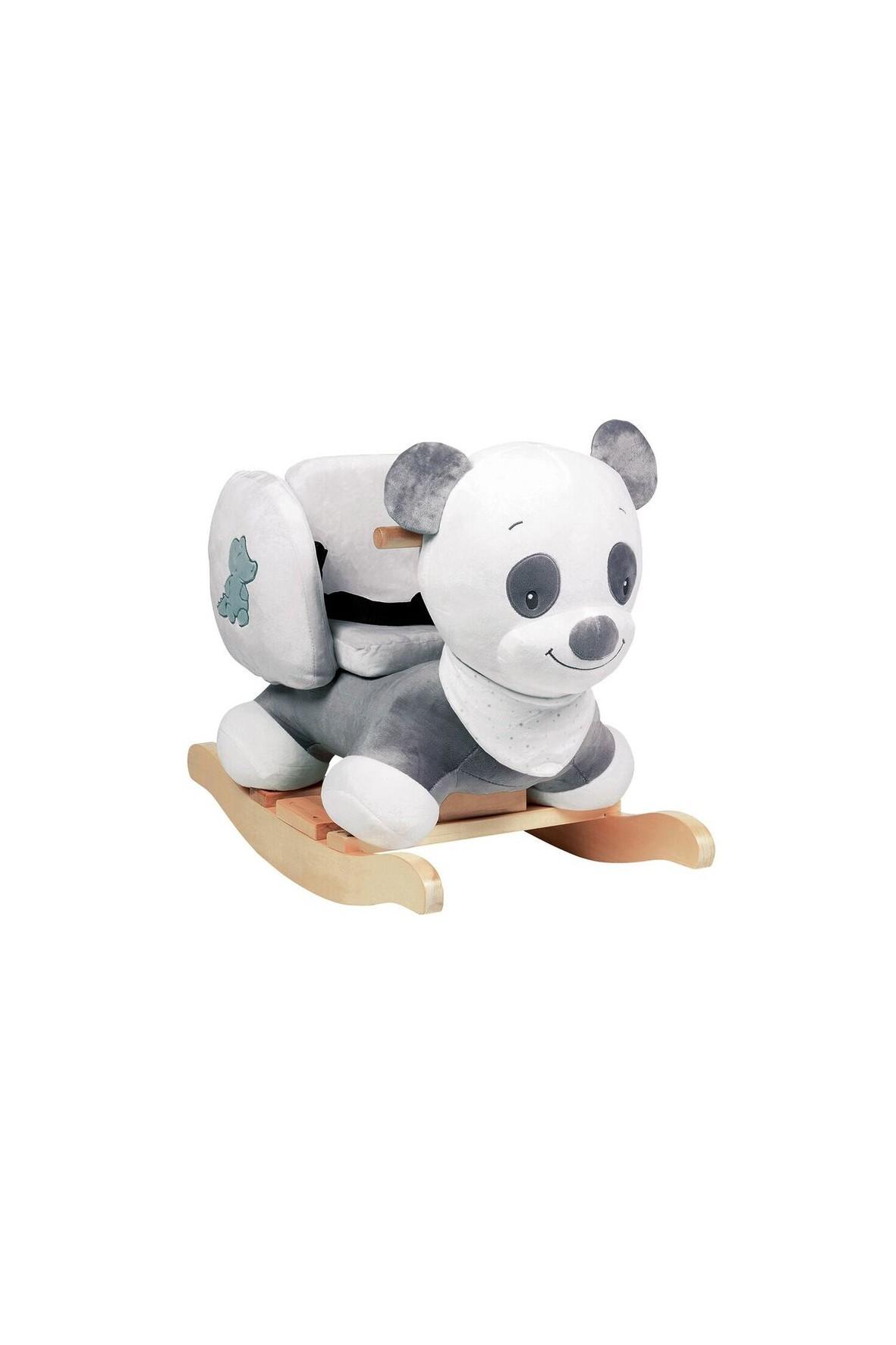 Zabawka na biegunach Panda Loulou