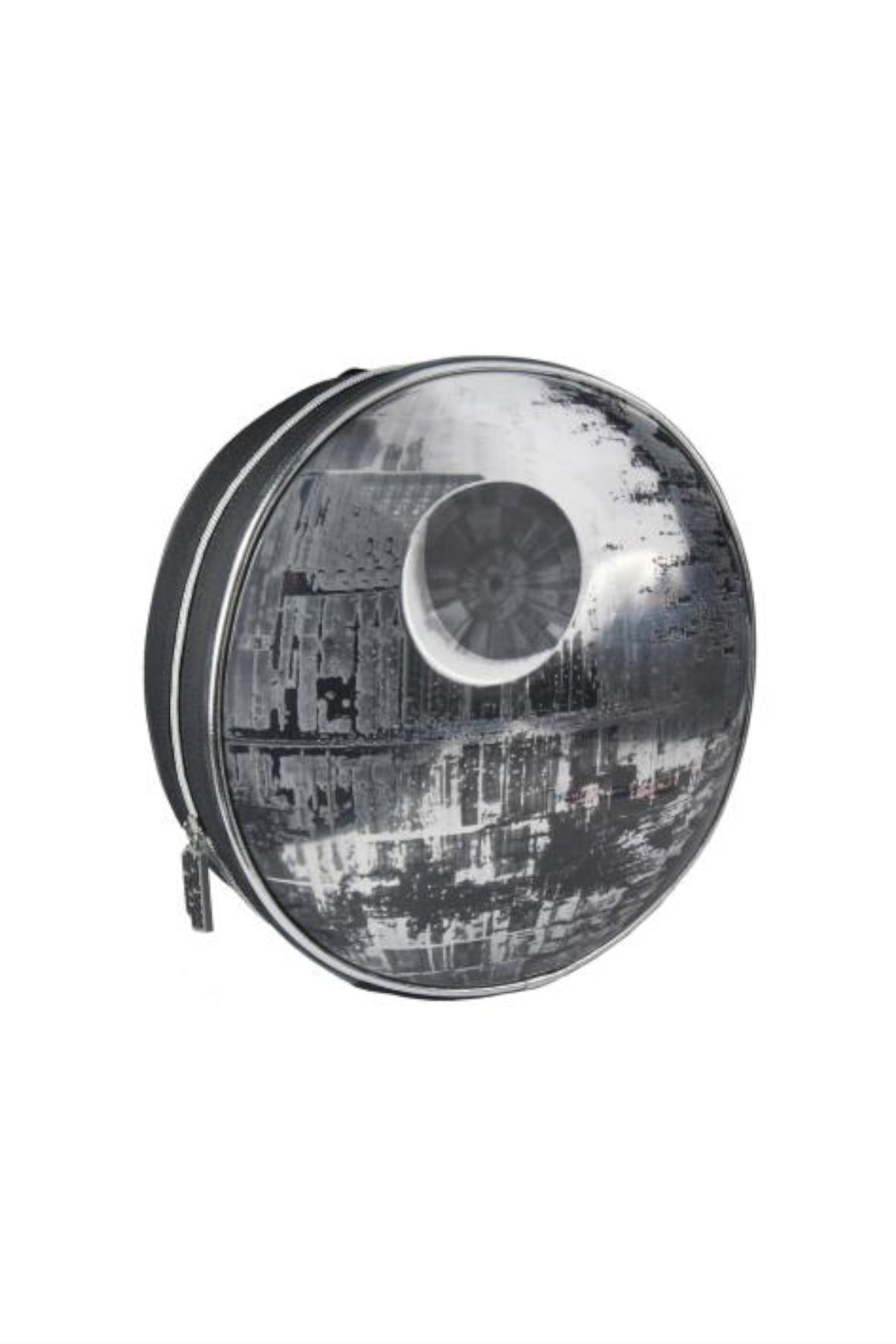 Plecak dziecięcy Gwiezdne Wojny- okrągły