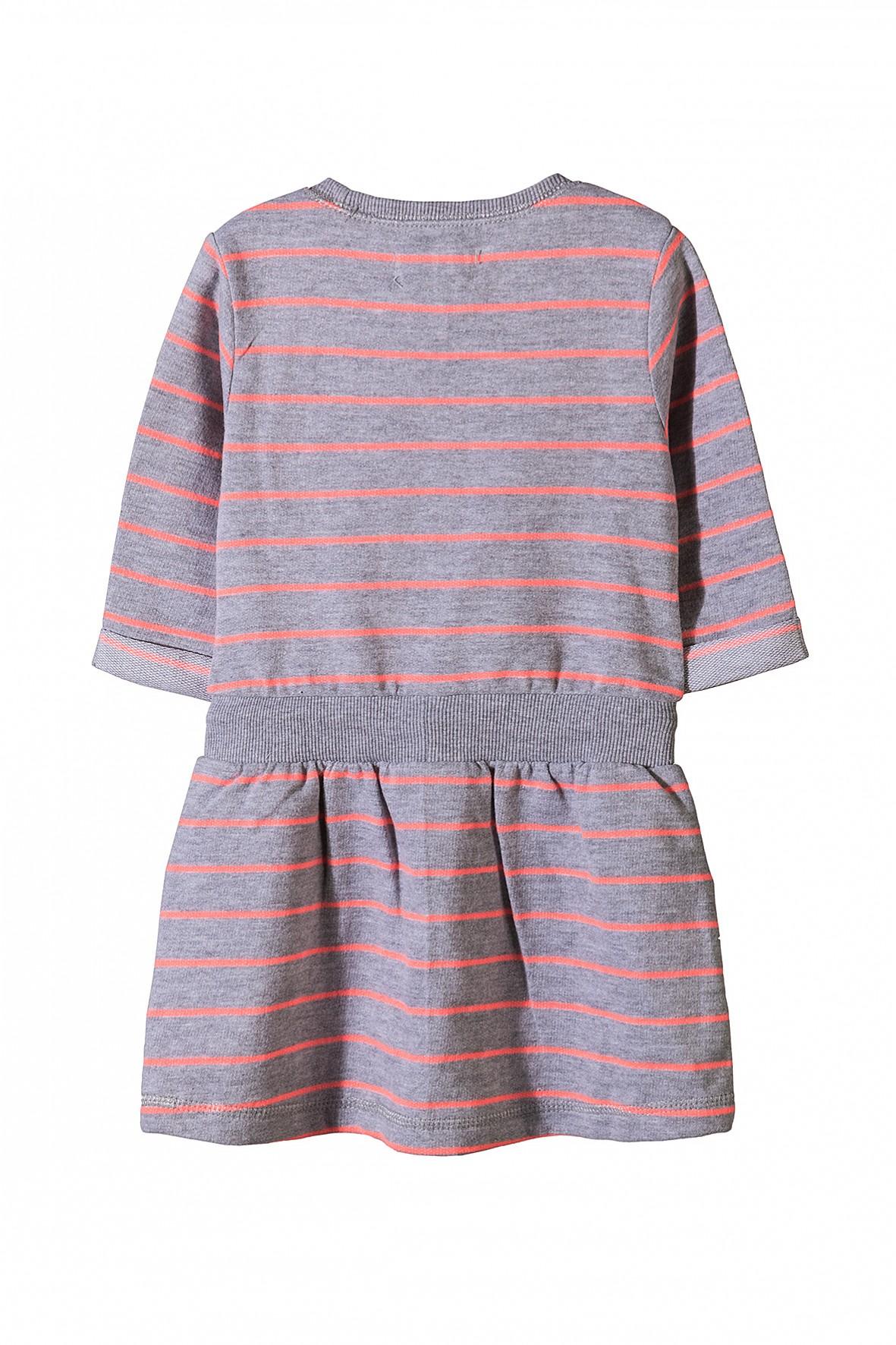 b33e8604f7 Sukienka dziewczęca dzianinowa  Sukienka dziewczęca dzianinowa  Sukienka  dziewczęca dzianinowa