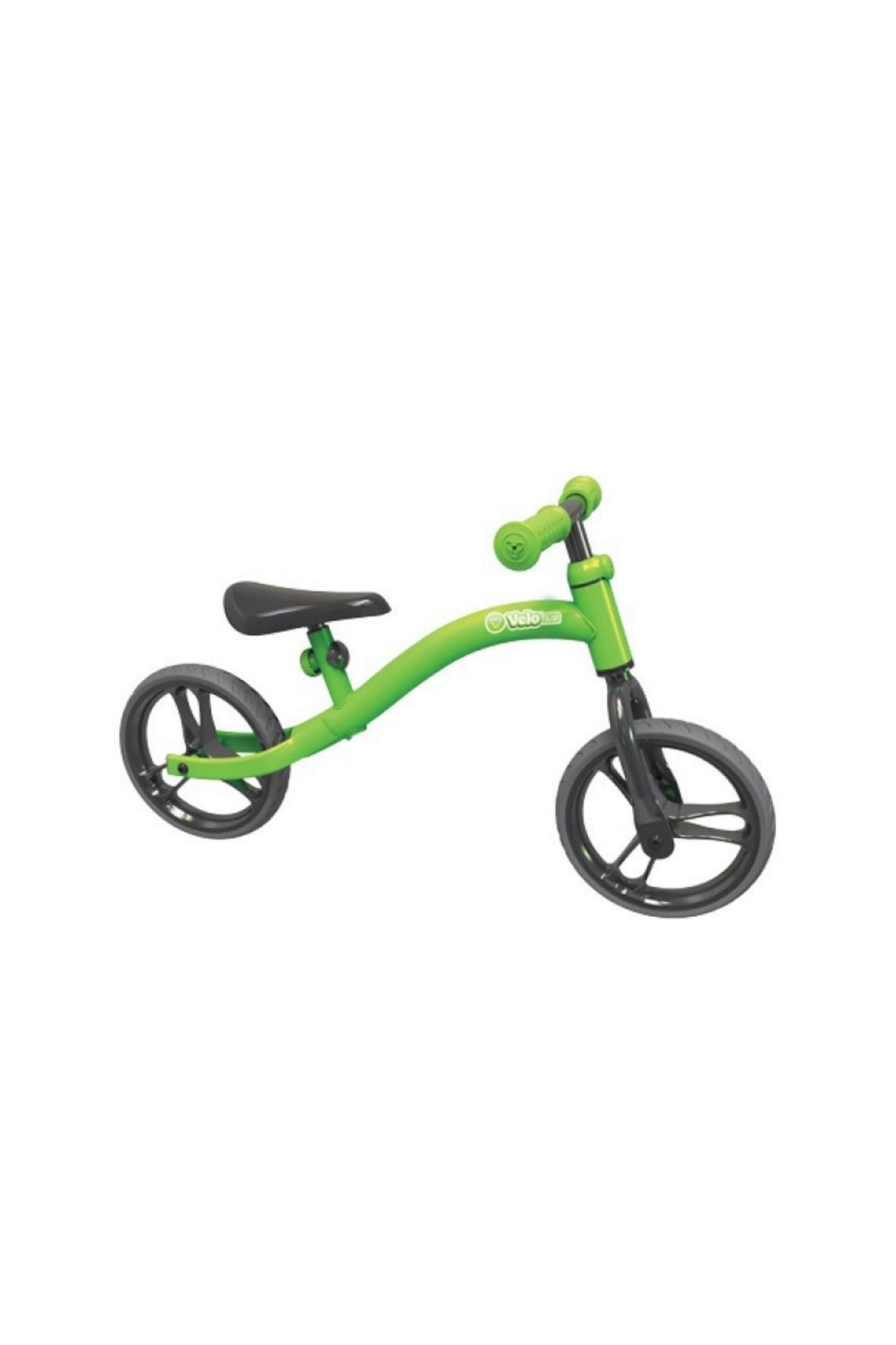 Rowerek biegowy Velo Air Yvolution-zielony