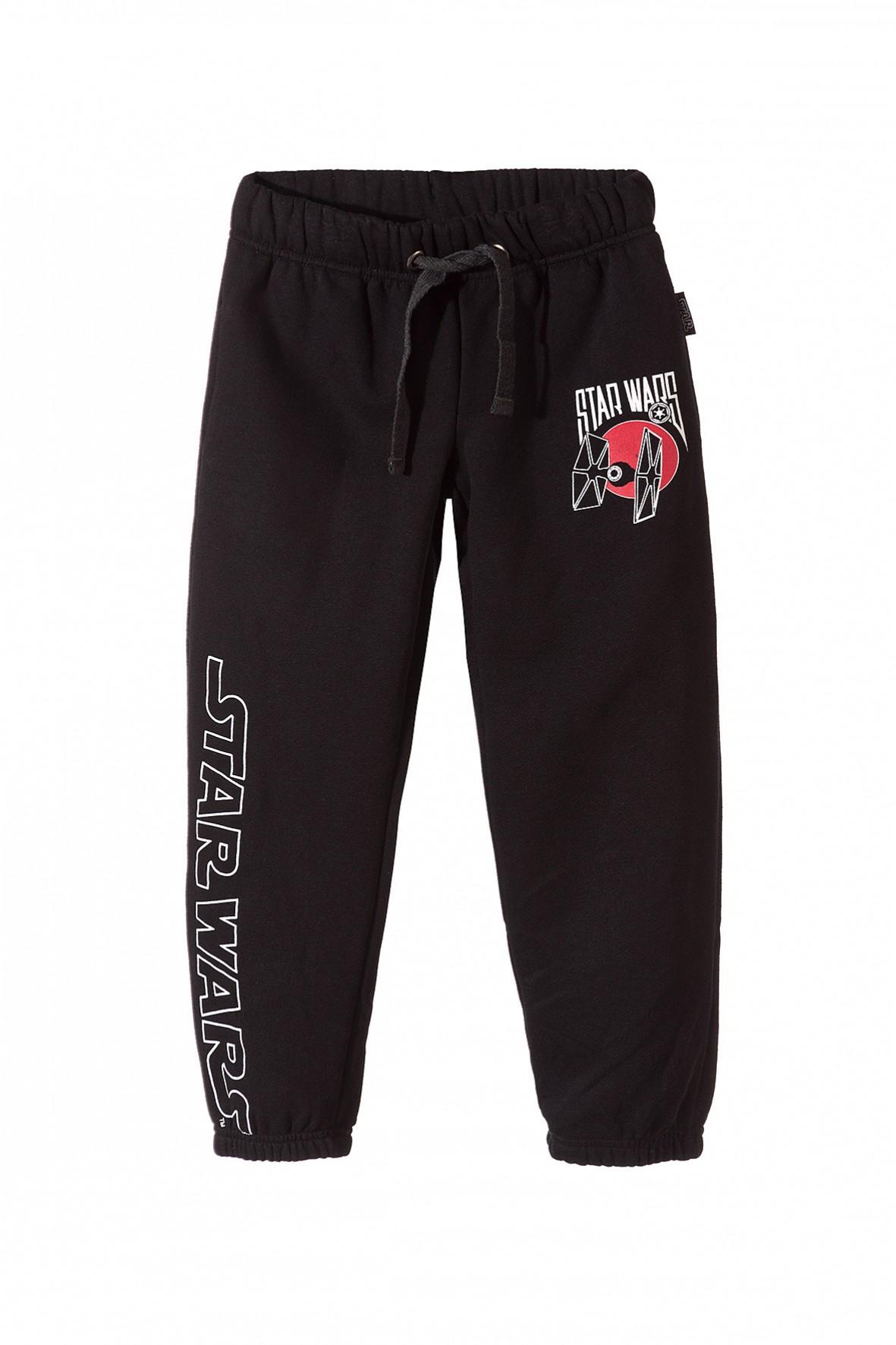 Spodnie dresowe Star Wars