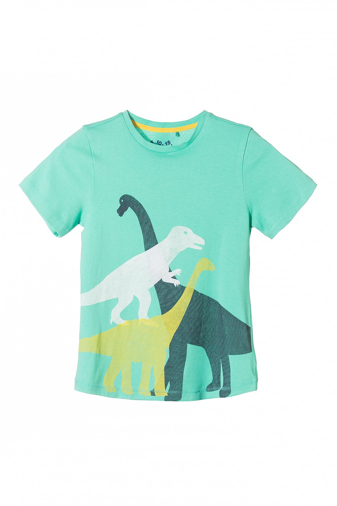 T-shirt chłopięcy 100% bawełna 1I3506