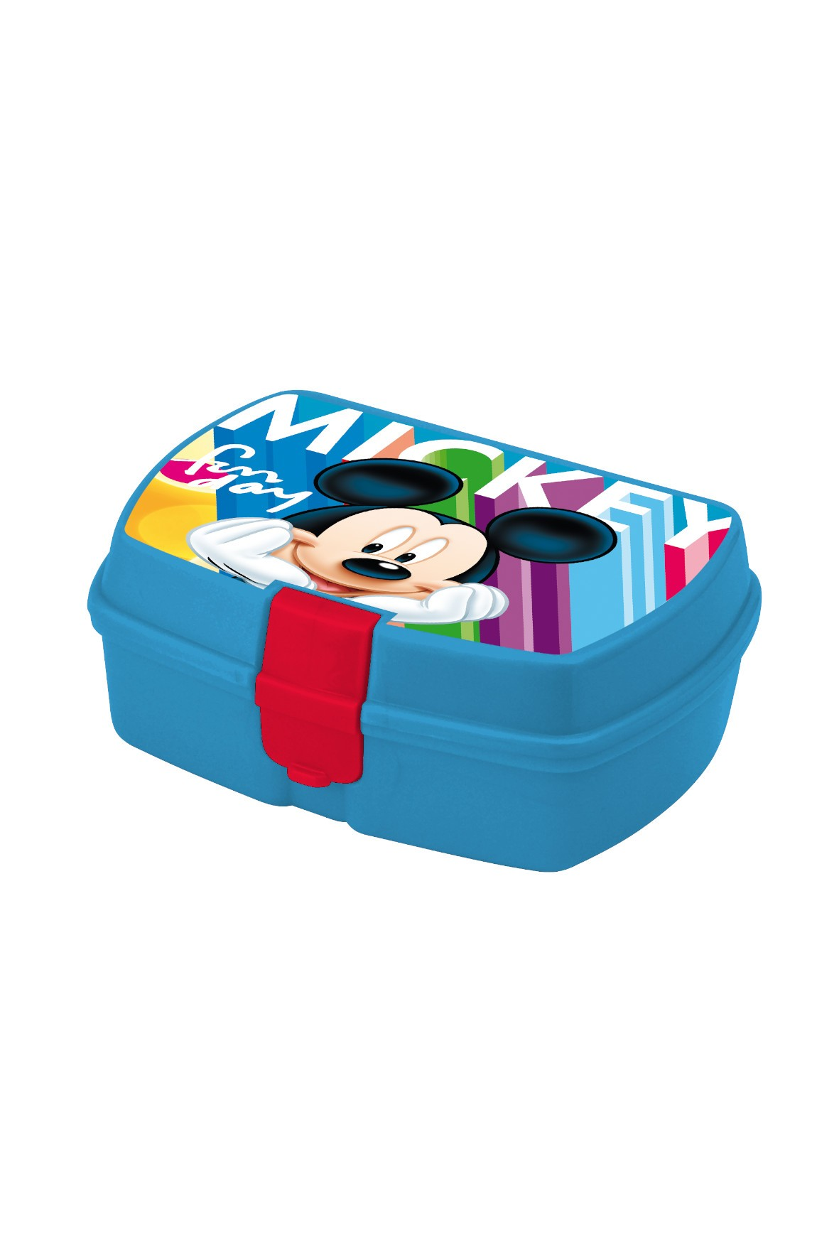 Pudełko śniadaniowe Lunch Box - Myszka Miki