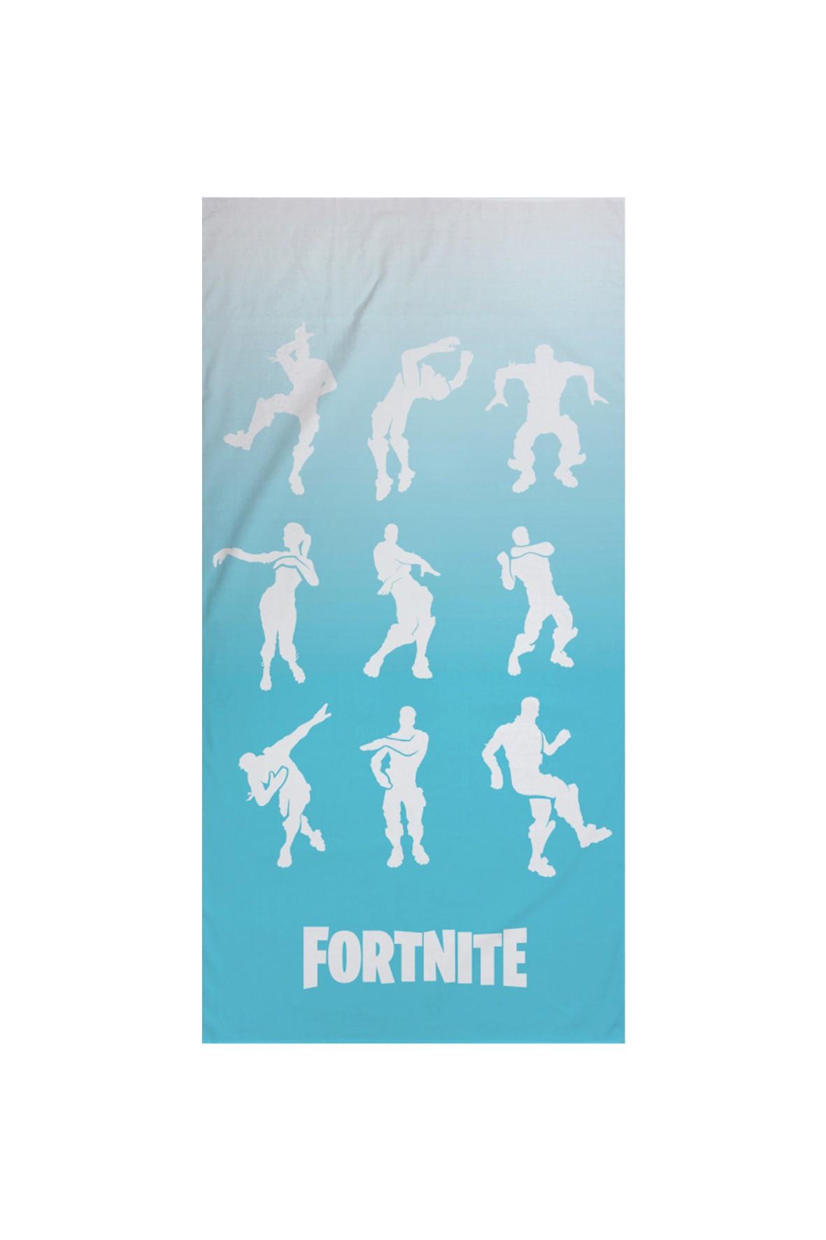 Ręcznik kąpielowy Fortnite 70x140cm