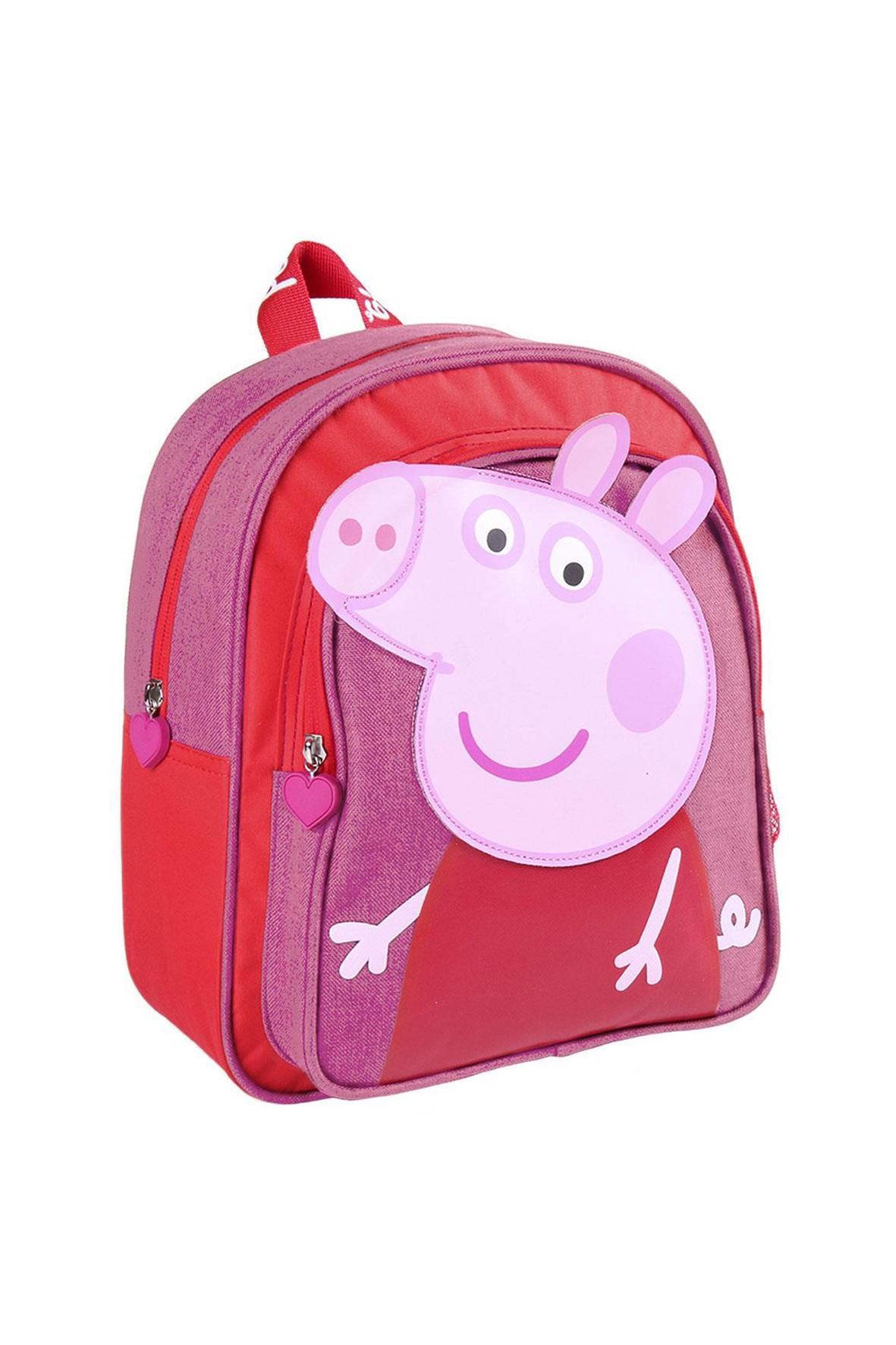 Plecak dla dziewczynki Świnka Peppa