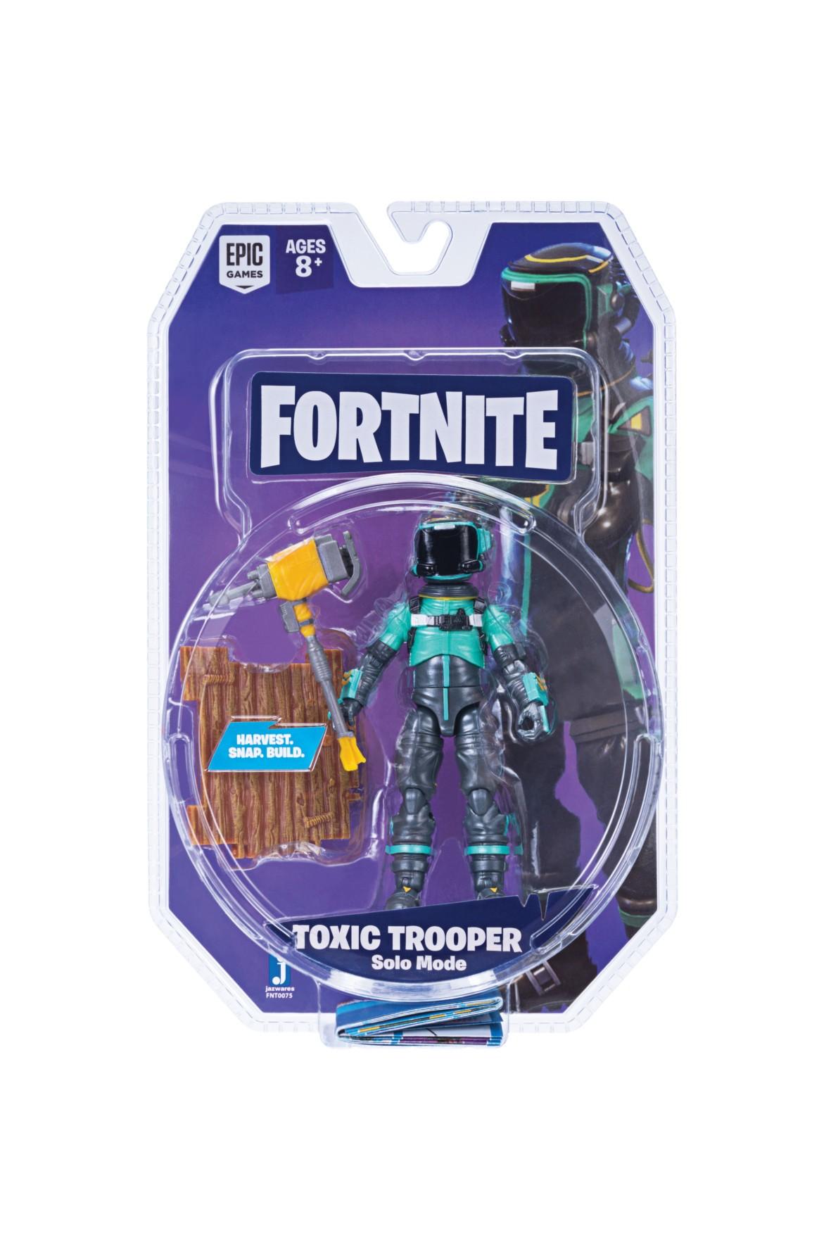 Fortnite figurka Toxic Trooper 8+