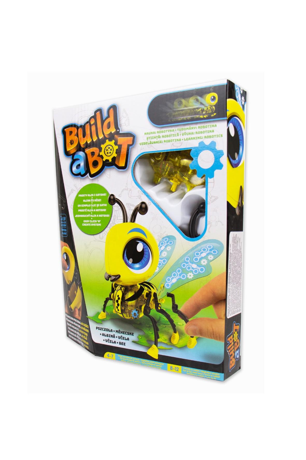 Build a Bot Pszczoła