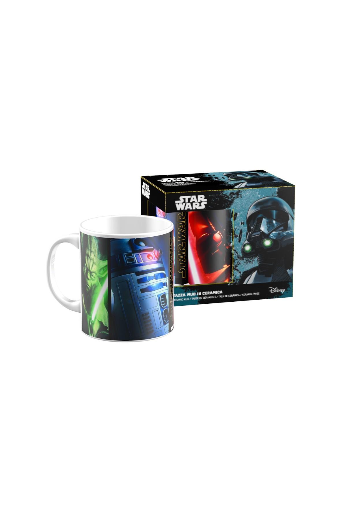 Kubek Star Wars 310 ml