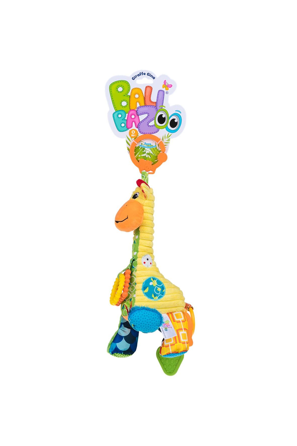 Zawieszka Żyrafa z pozytywką