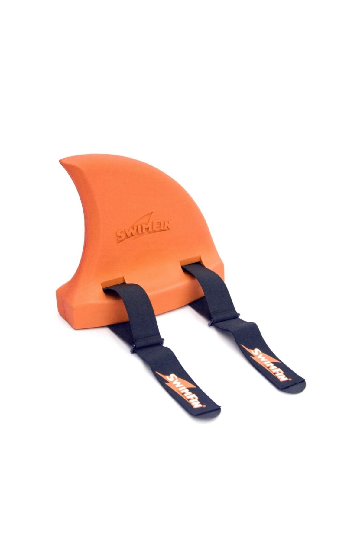 Płetwa do nauki pływania SwimFin - pomarańczowa