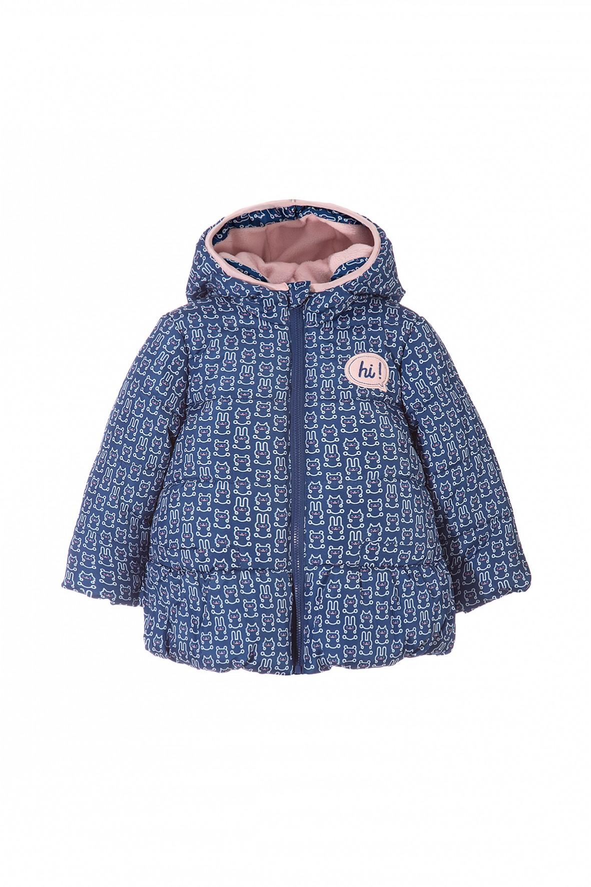 Kurtka niemowlęca 5A3302