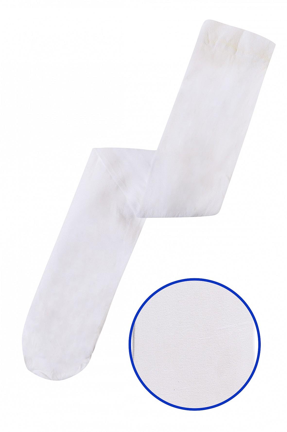 Rajstopy niemowlęce białe 5V3542