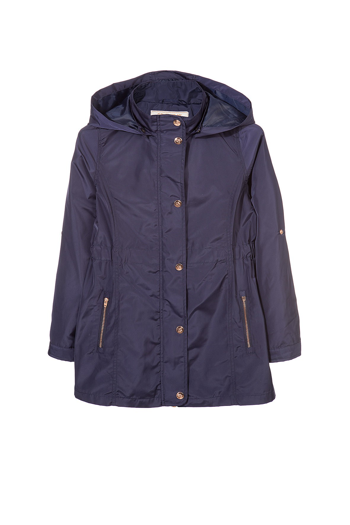 JACKET FOR GIRL 2in1 4A3006