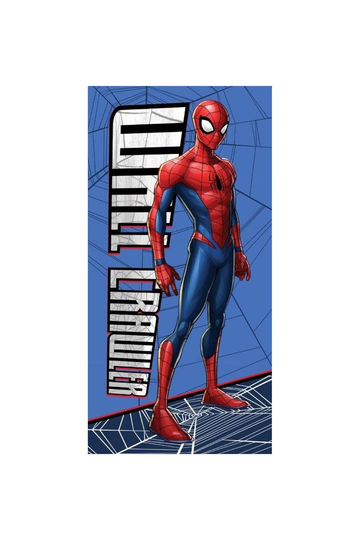 Ręcznik Spiderman 70 x140cm