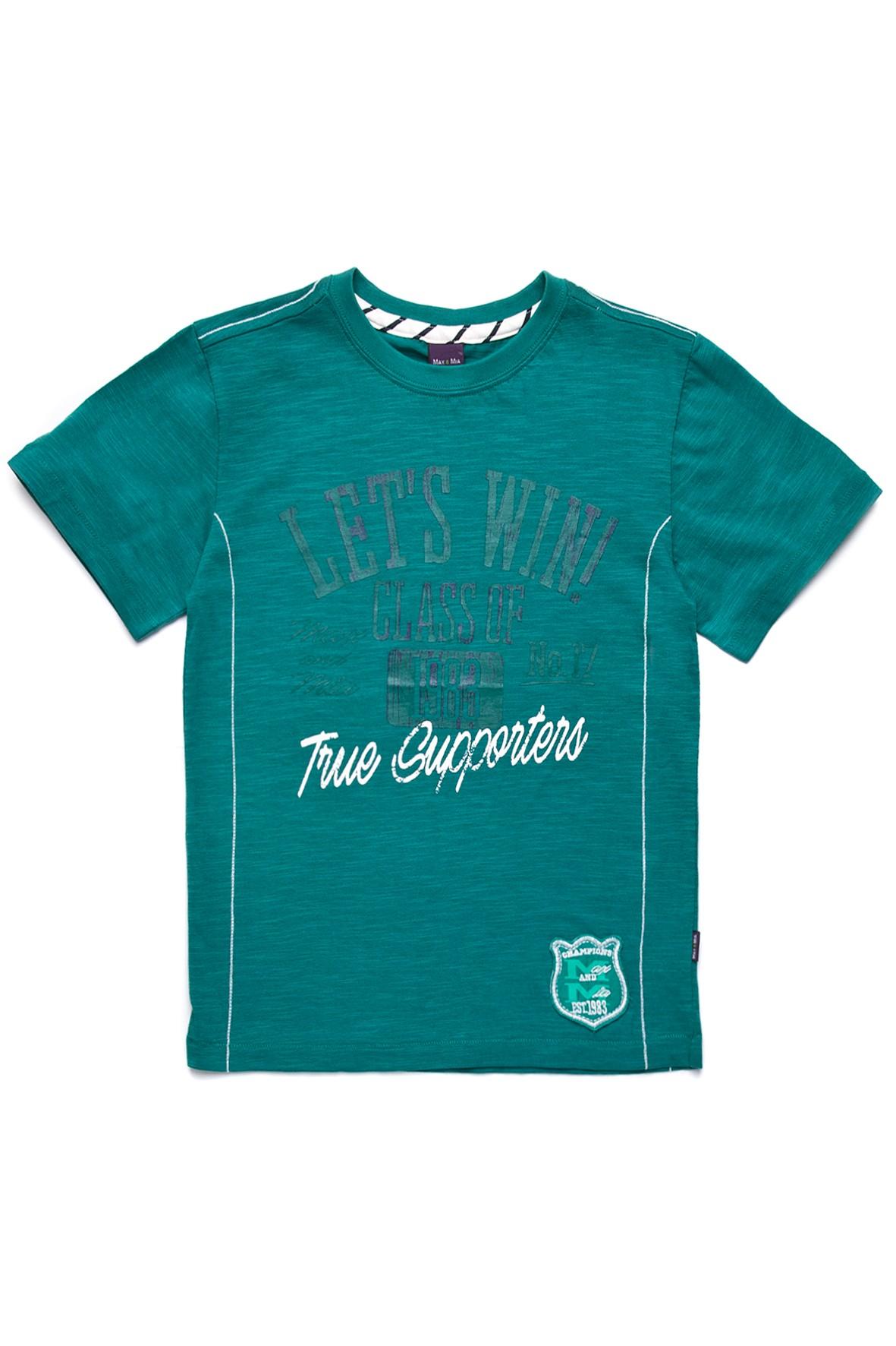 T-Shirt Chłopięcy 2I2725
