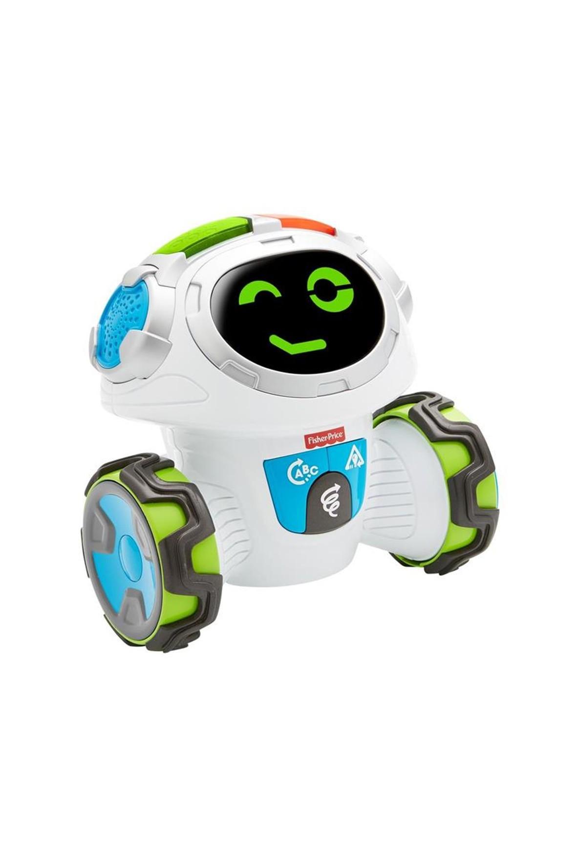 Robot Movi Mistrz Zabawy