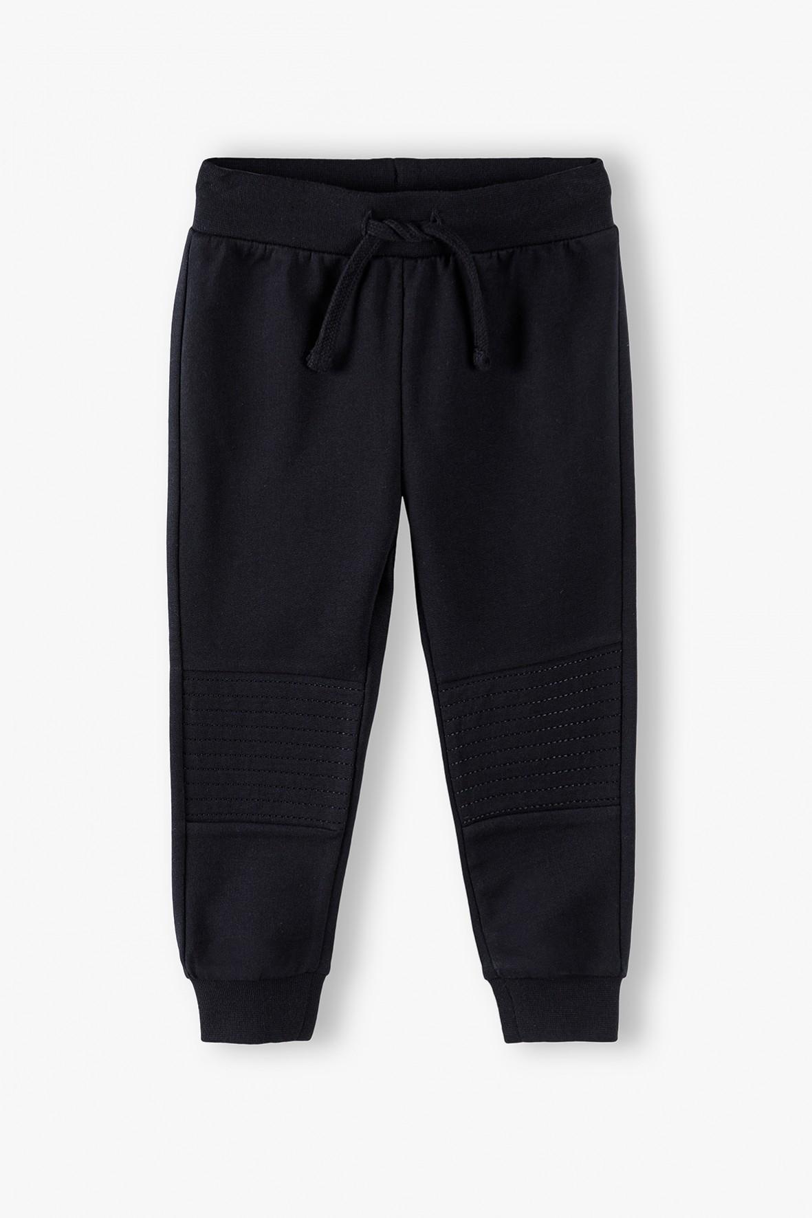 Spodnie dresowe niemowlęce- Limited Edition