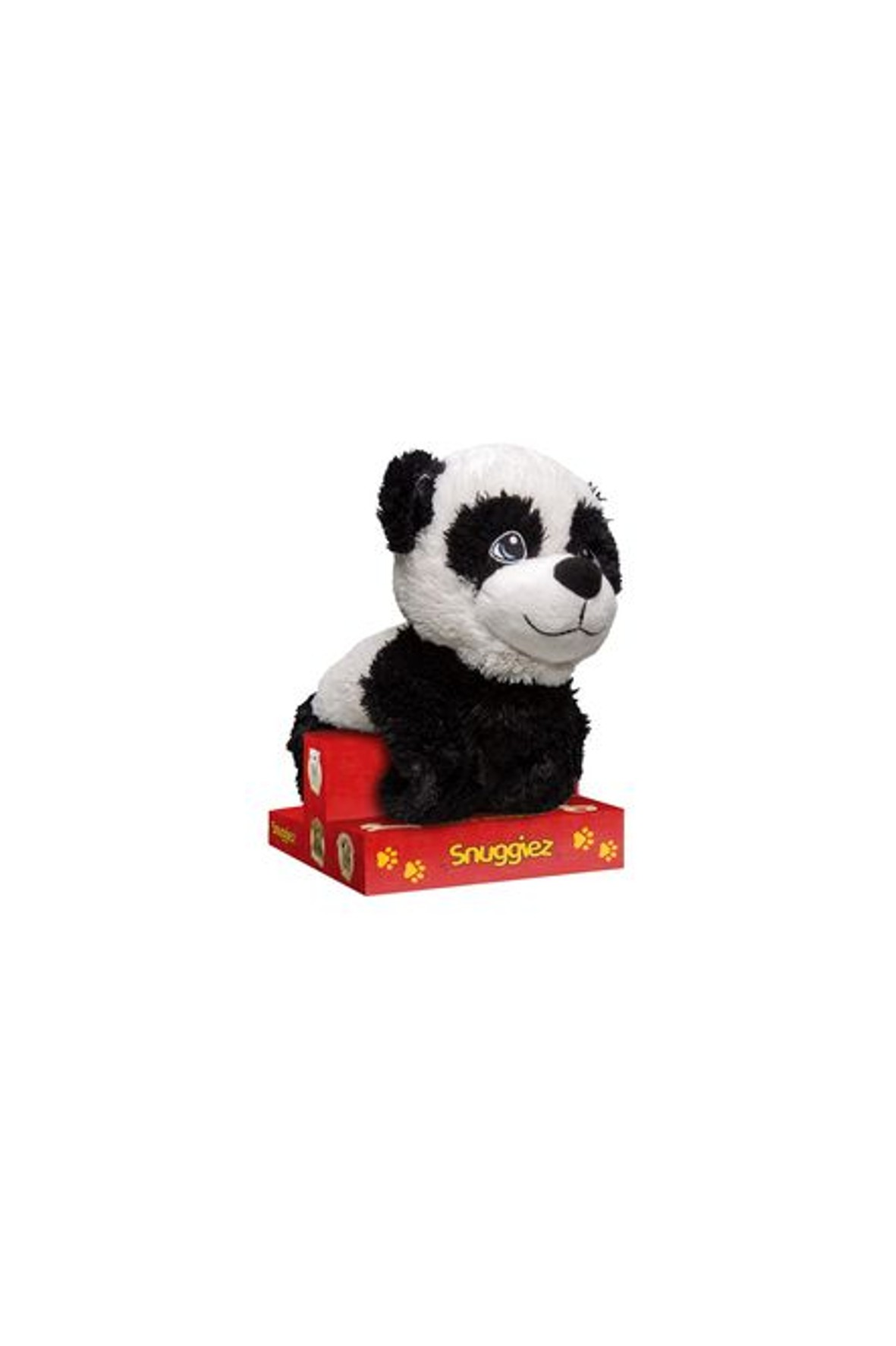 Maskotka Panda Snuggiez