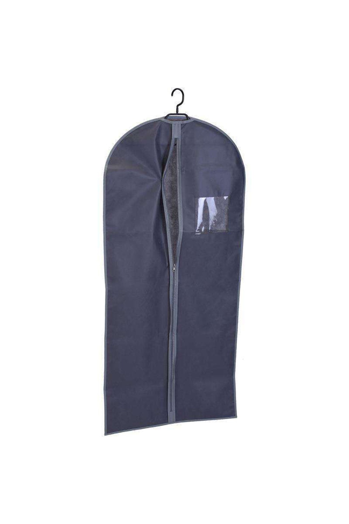 Pokrowiec na ubrania, garnitur, sukienkę 135x60cm
