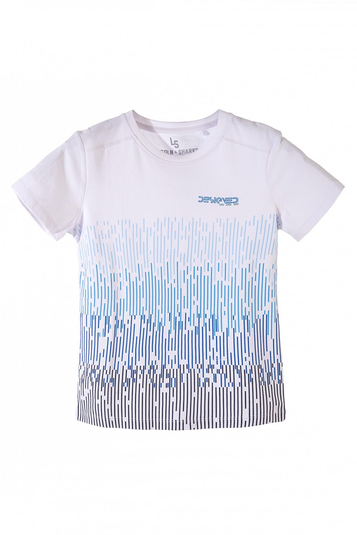T-shirt chłopięcy 2I3303