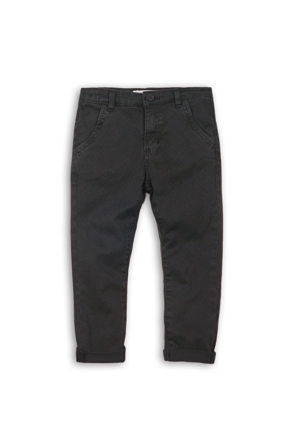 Spodnie chłopięce 1L33AU