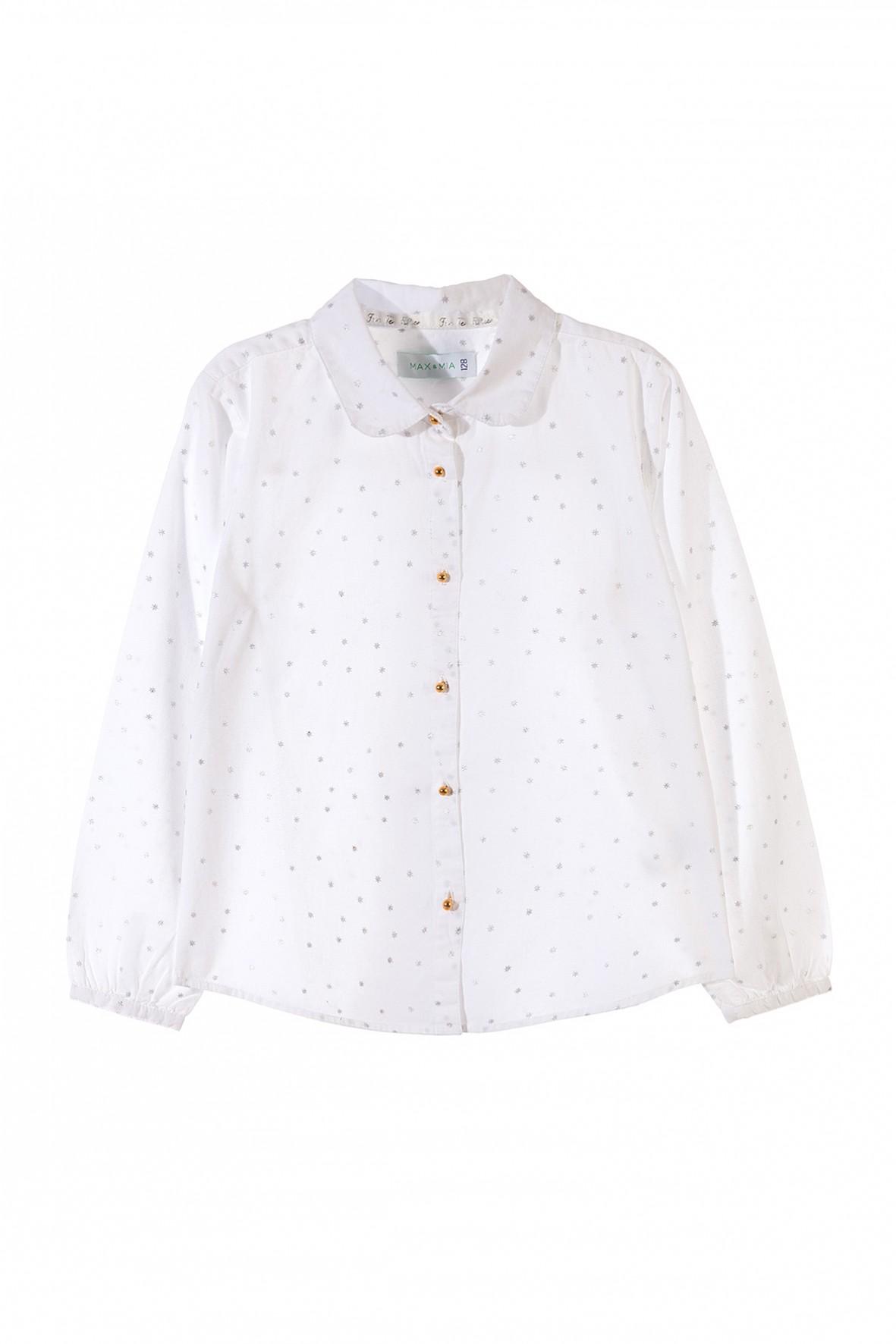 Koszula dziewczęca 3J3305