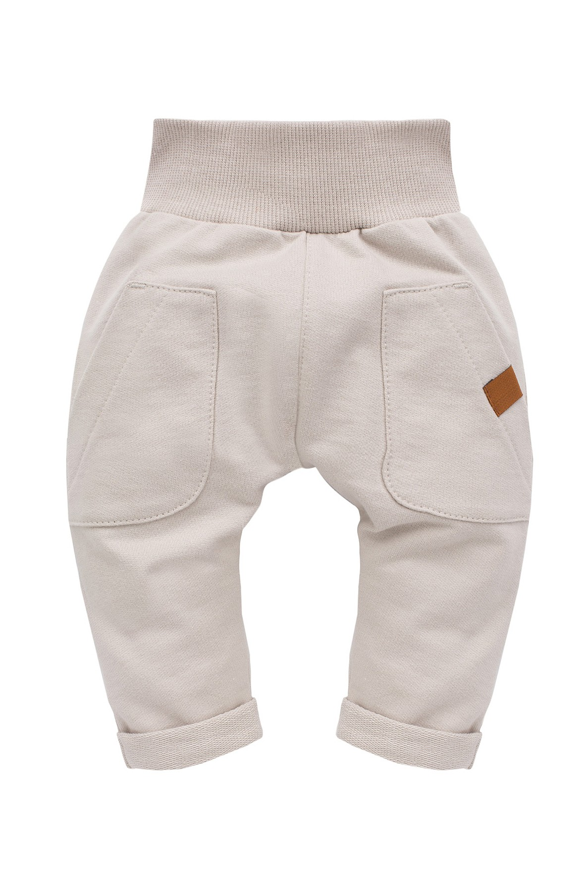 Spodnie pumpy niemowlęce Nice Day