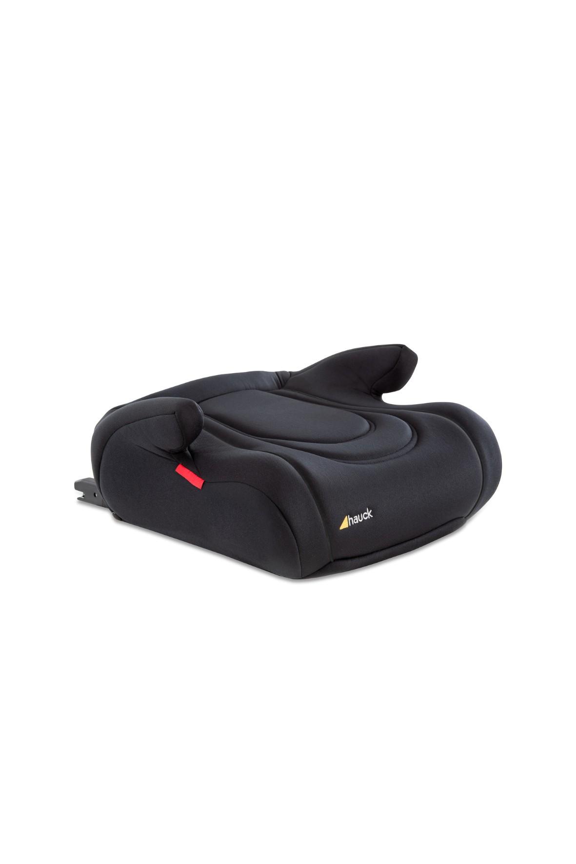 Fotelik samochodowy Booster Fix w kolorze czarnym 15-36kg