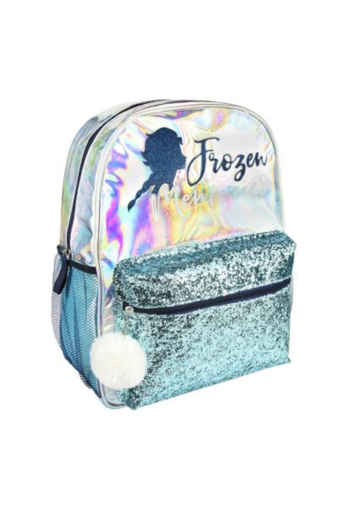 Plecak dla dziewczynki- Kraina Lodu