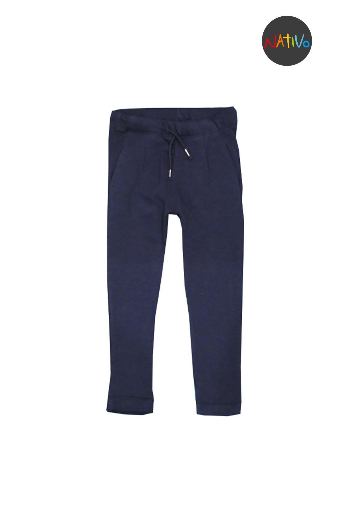 bf5b75b1e61069 Spodnie dresowe dziewczęce 3M2957 | Sklep 5.10.15