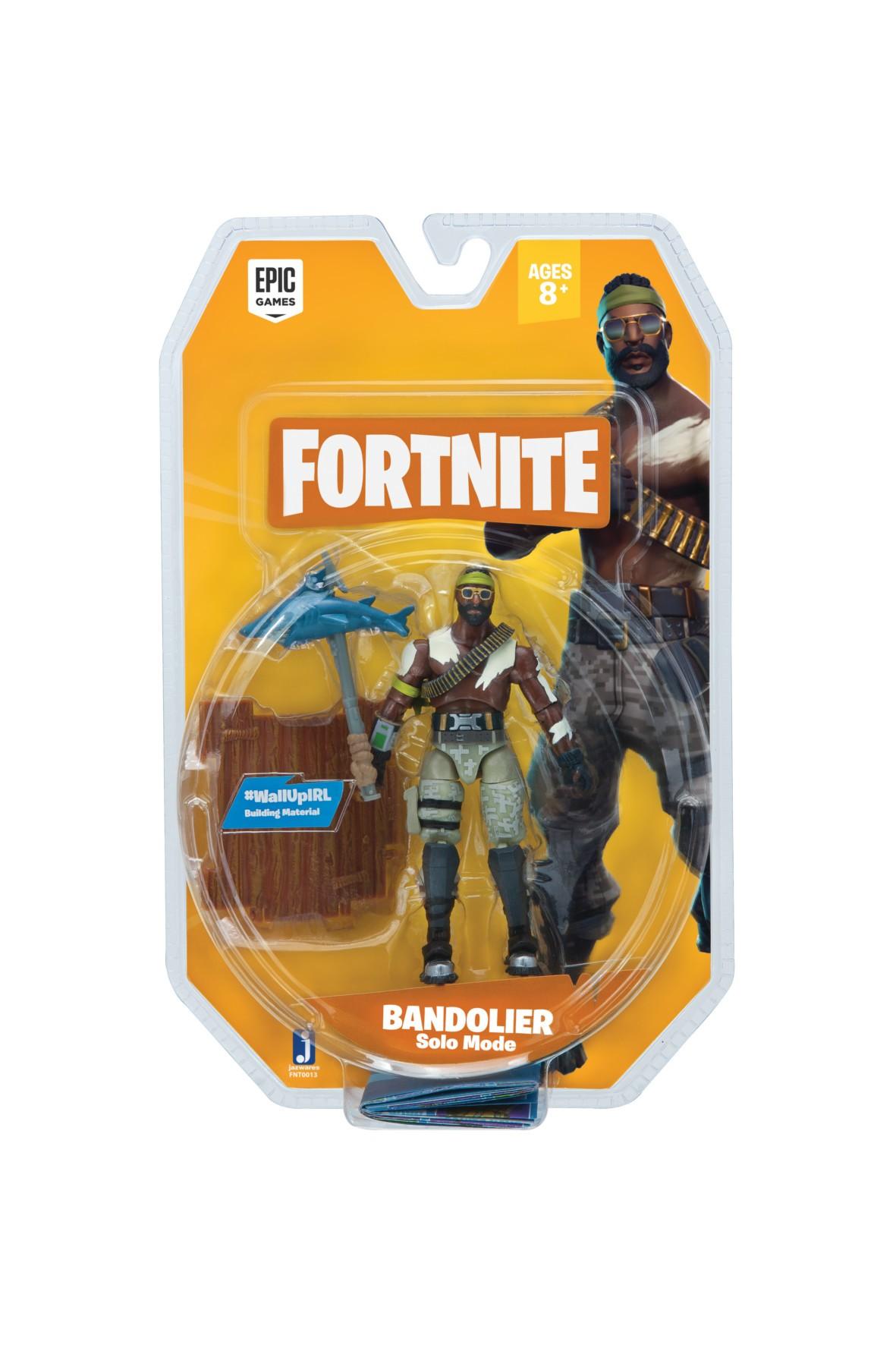 Figurka Fortnite Bandolier