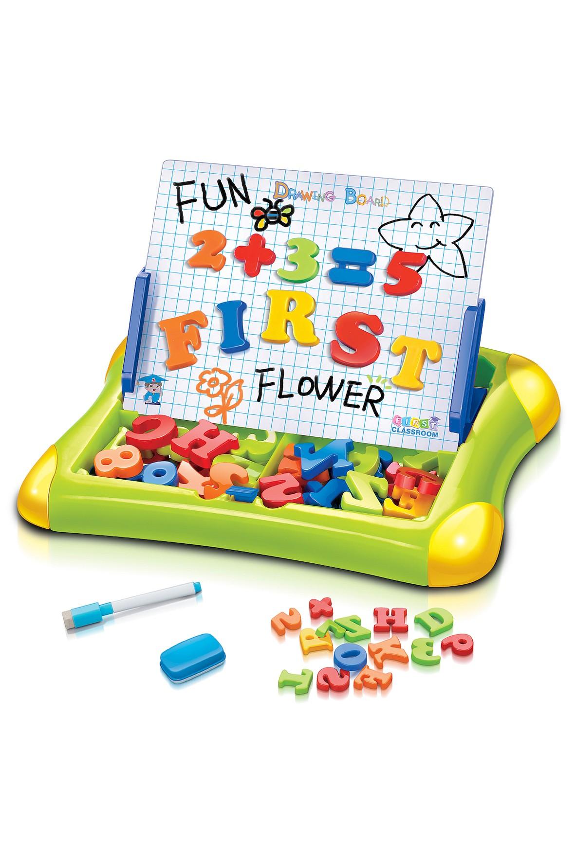Tablica magnetyczna Smily Play wiek 3+