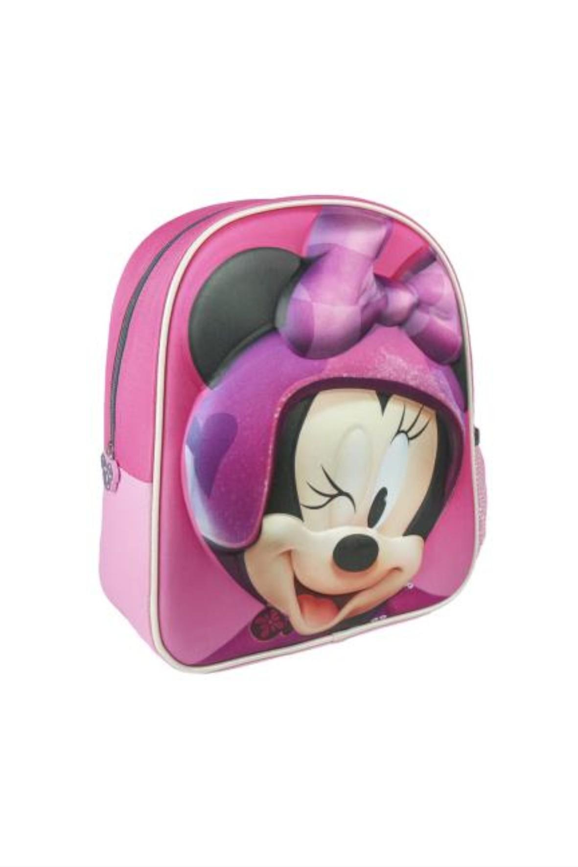 Plecak dziecięcy Myszka Minnie 3D