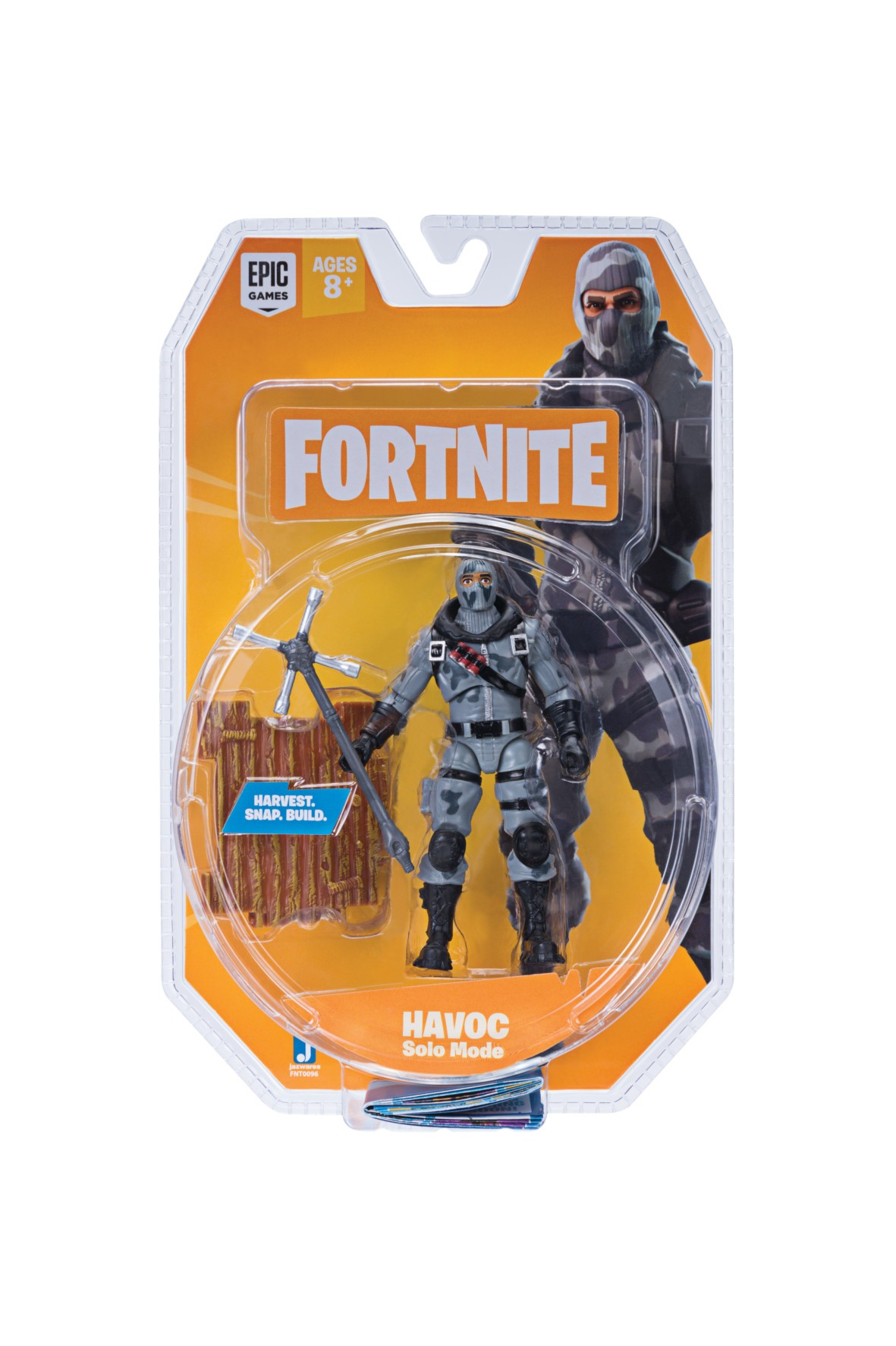 Fortnite figurka Havoc 10cm
