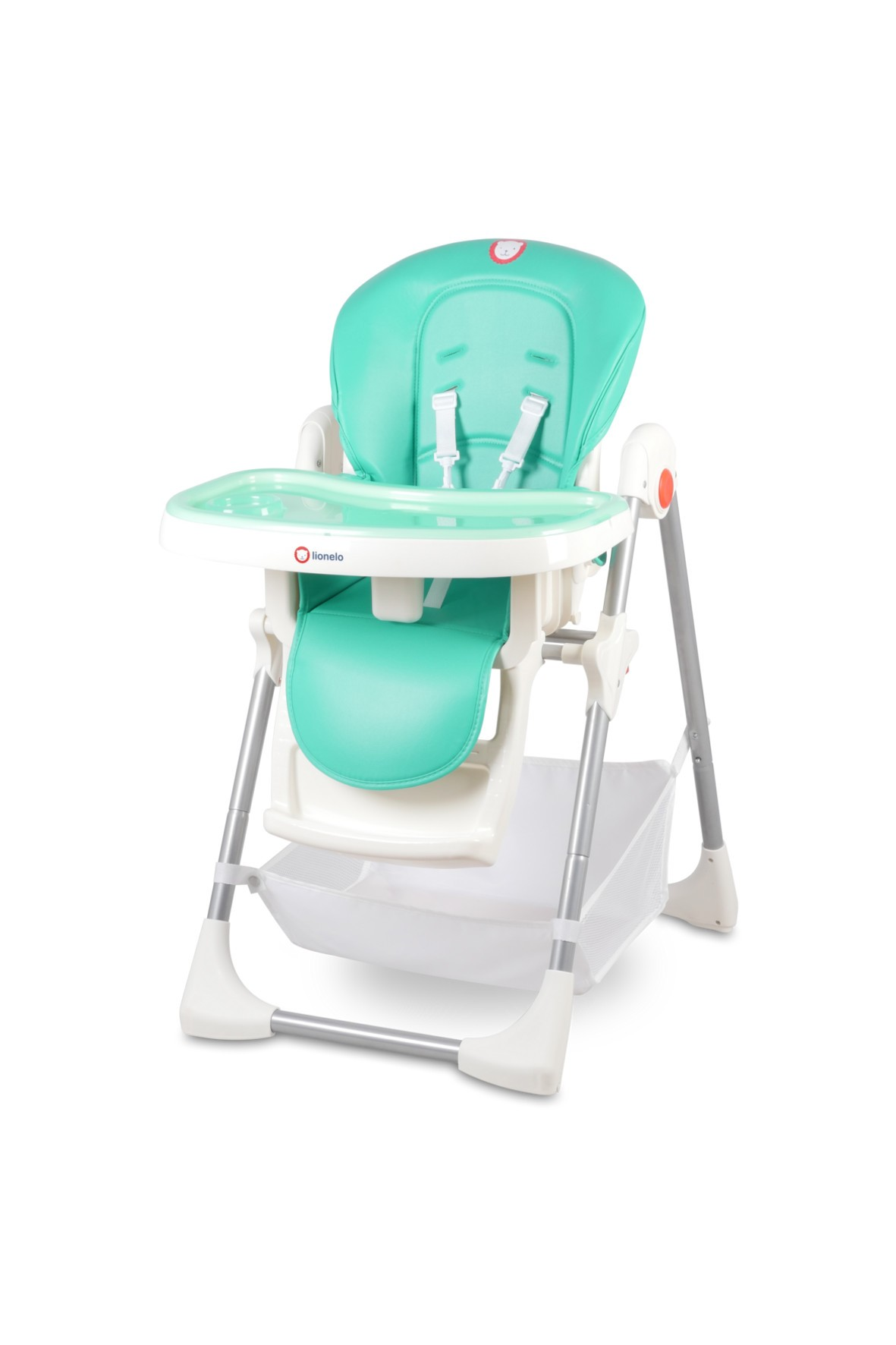 Krzesełko do karmienia Lionelo do 15kg