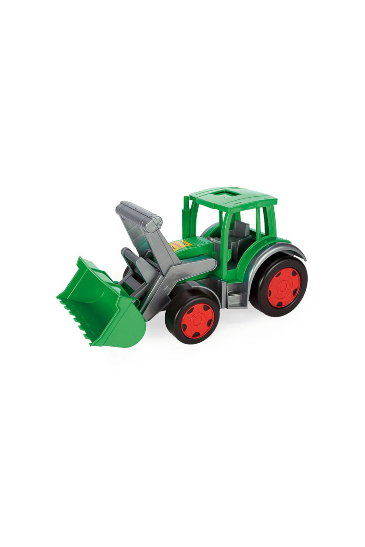 Gigant traktor spychacz Farmer