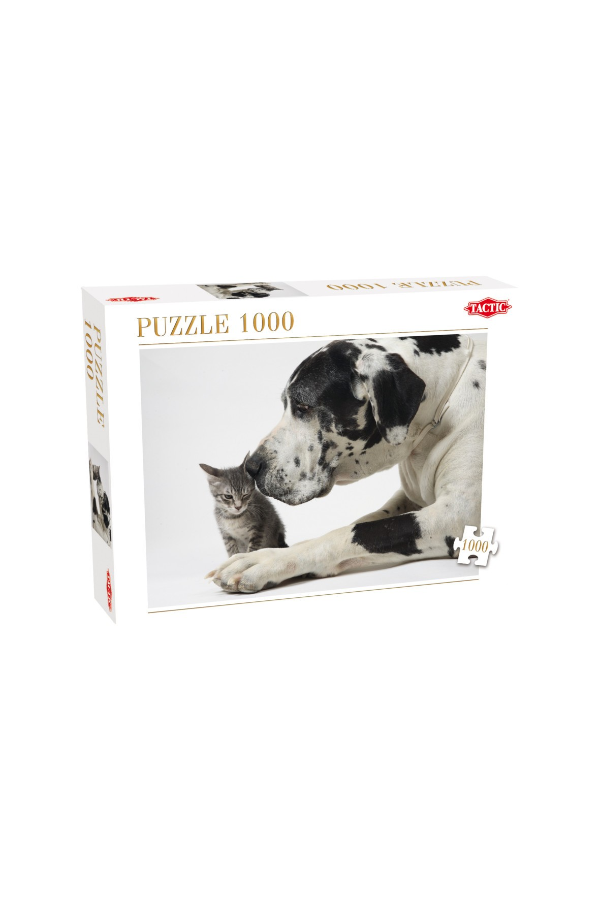 Puzzle Animals 1000 el