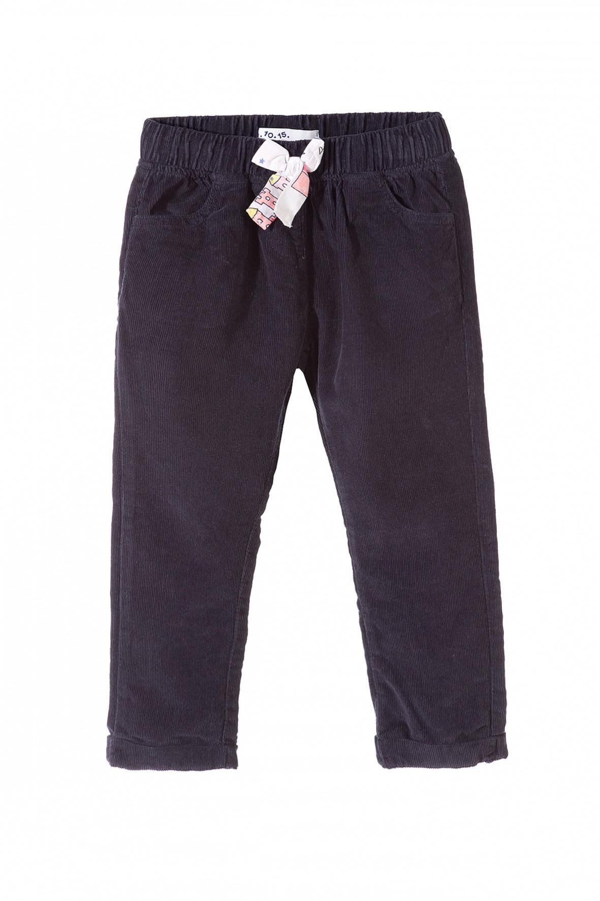 Spodnie niemowlęce 5L3307