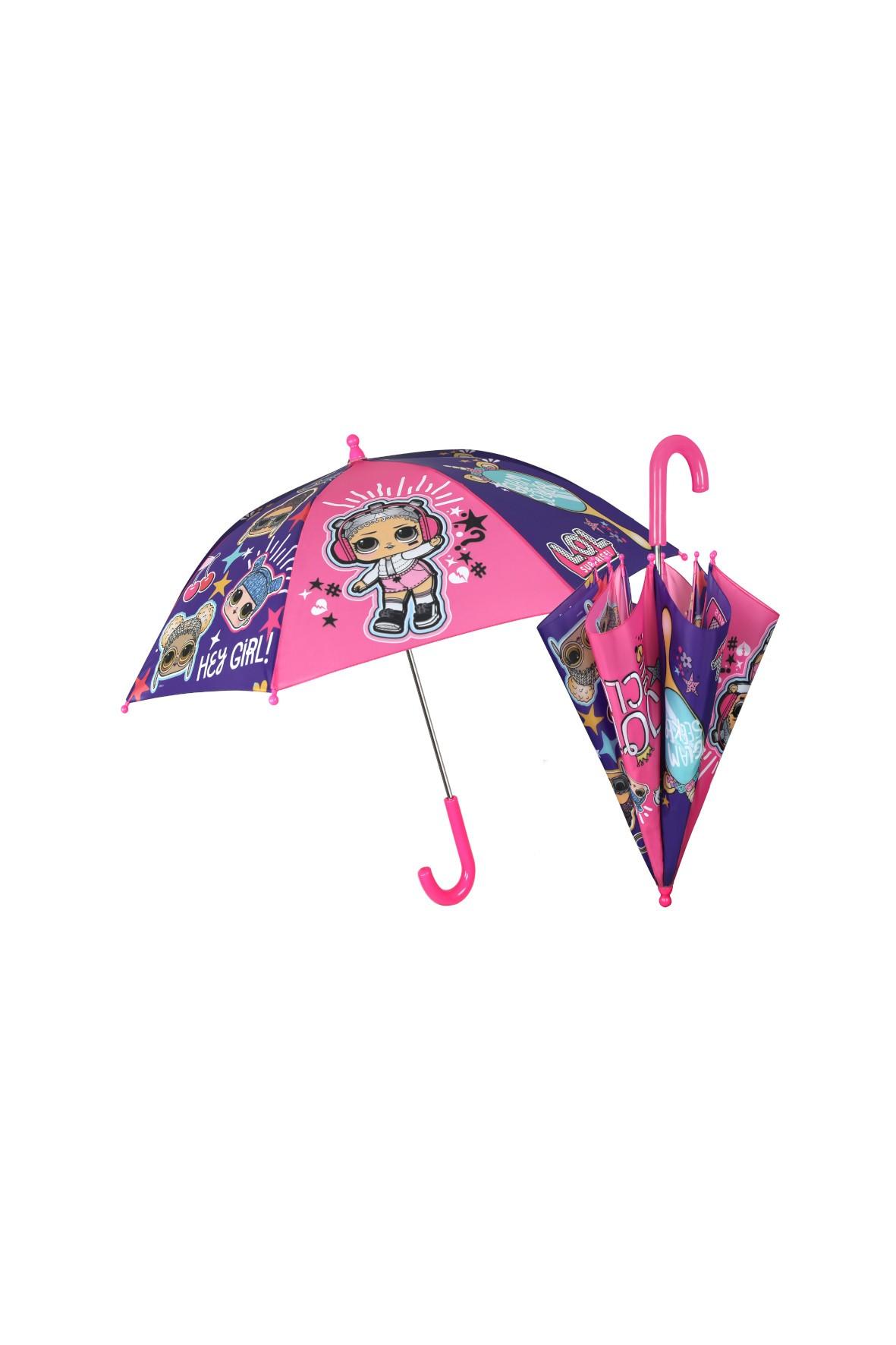 Parasol przeciwdeszczowy LOL Surprise